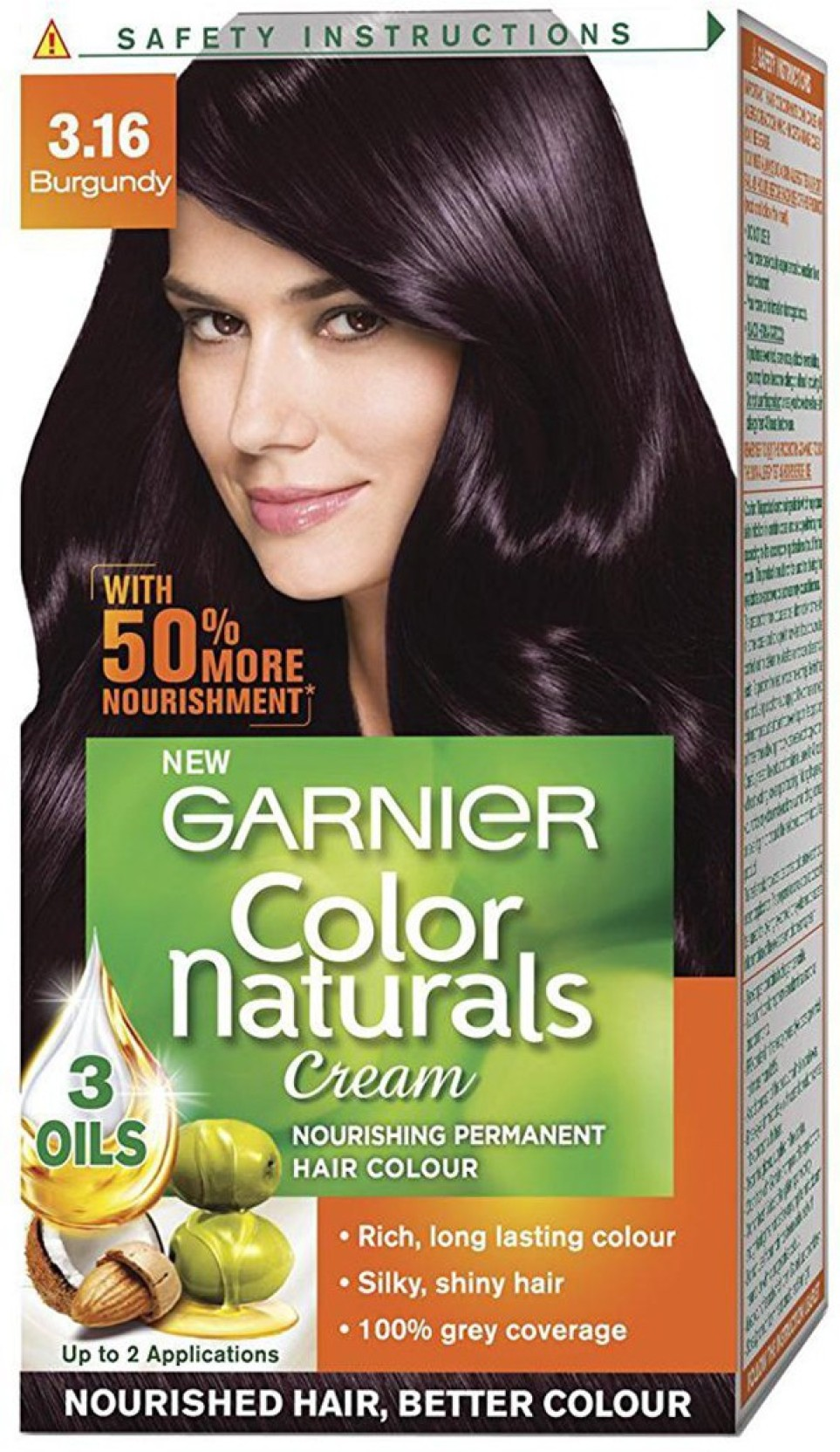 Garnier Color Naturals Hair Price In India Buy Home