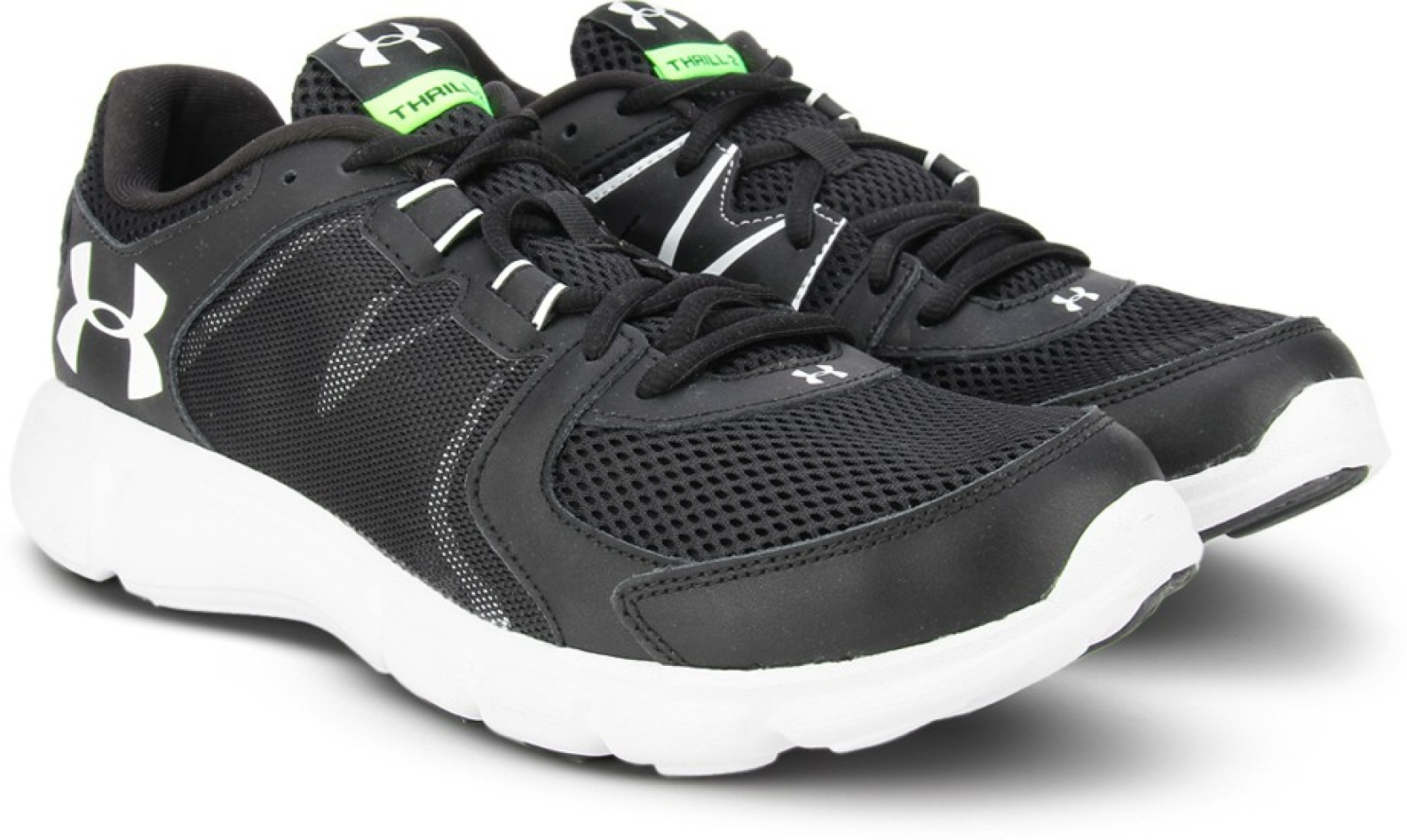 new arrival 45871 d9655 Under Armour UA Thrill 2 Running Shoes For Men