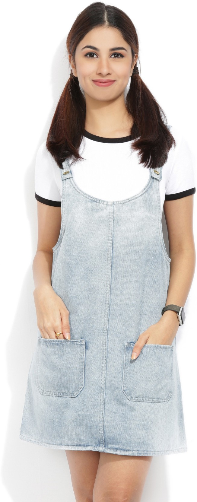 Bow Front Blouse Forever 21
