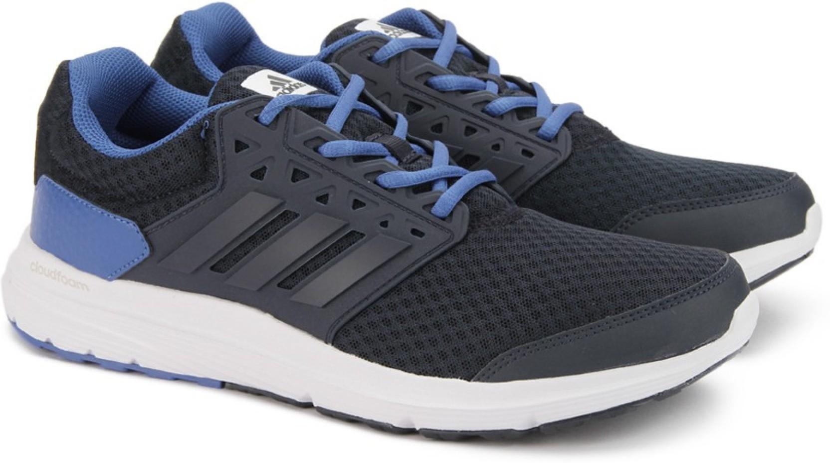 ADIDAS GALAXY 3 M Running Shoes For Men - Buy CONAVY CONAVY BLUE ... 35145839d
