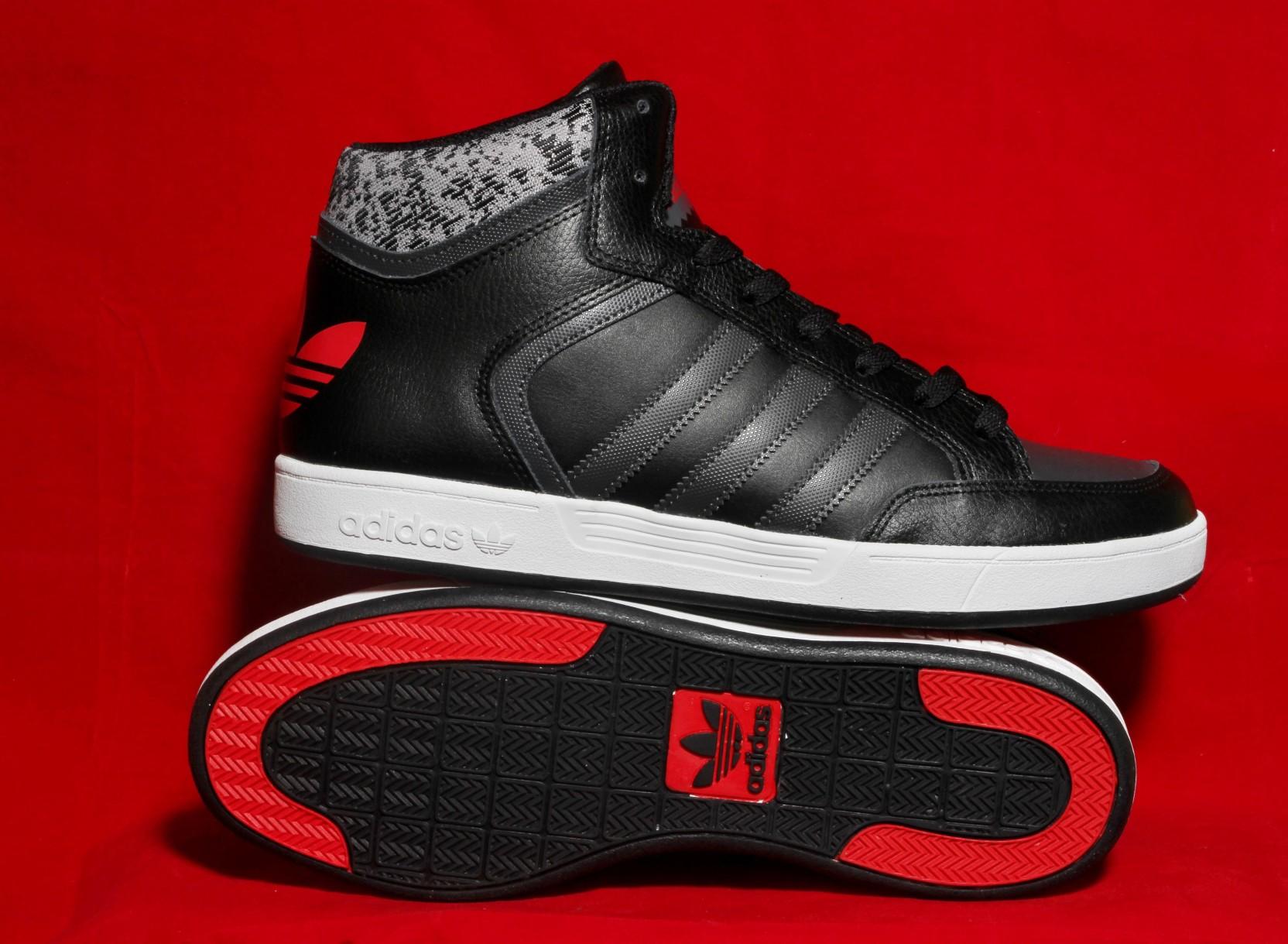 ADIDAS ORIGINALS VARIAL MID Sneakers For Men