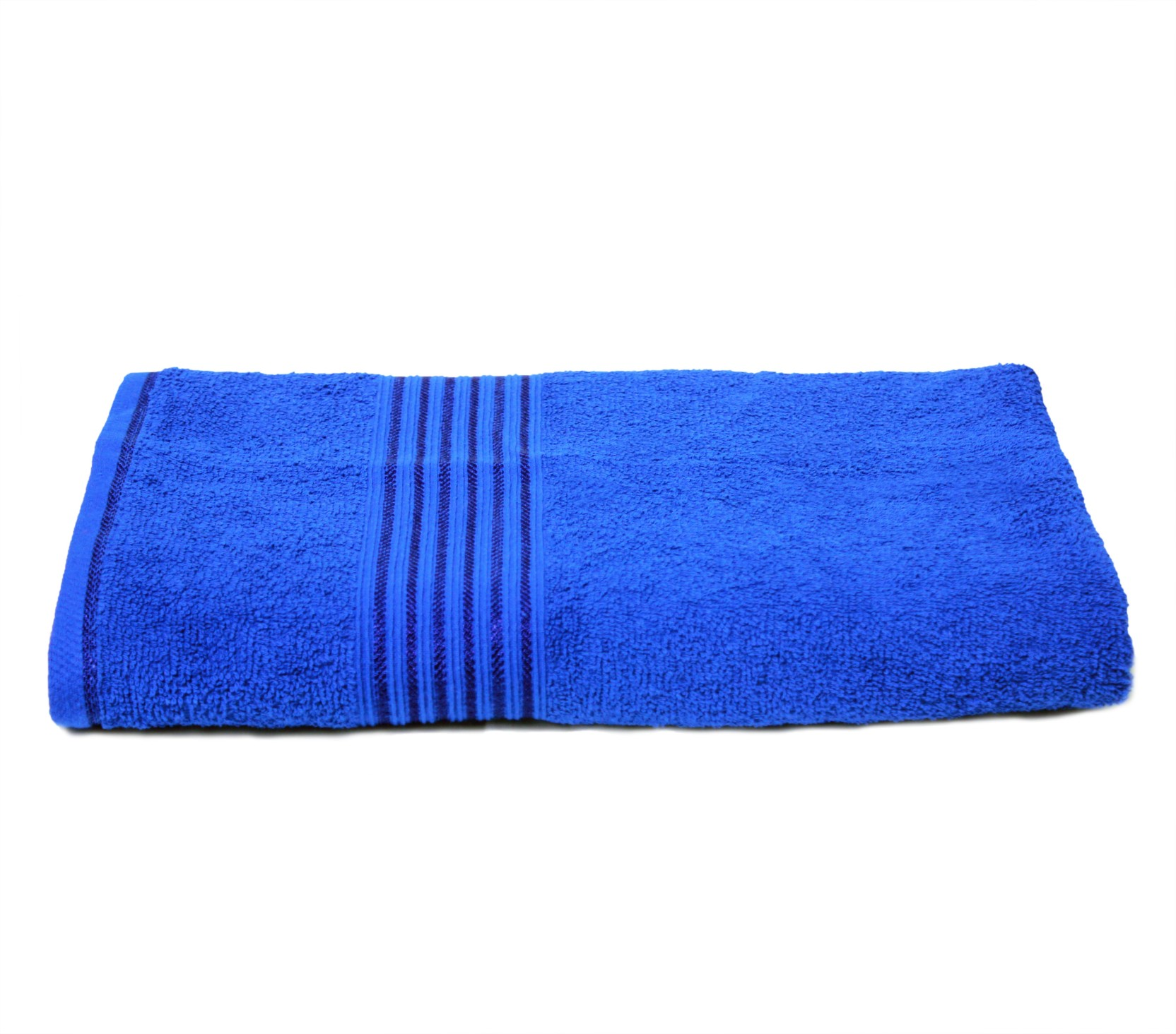 Buy CURL UP Cotton Bath Towel