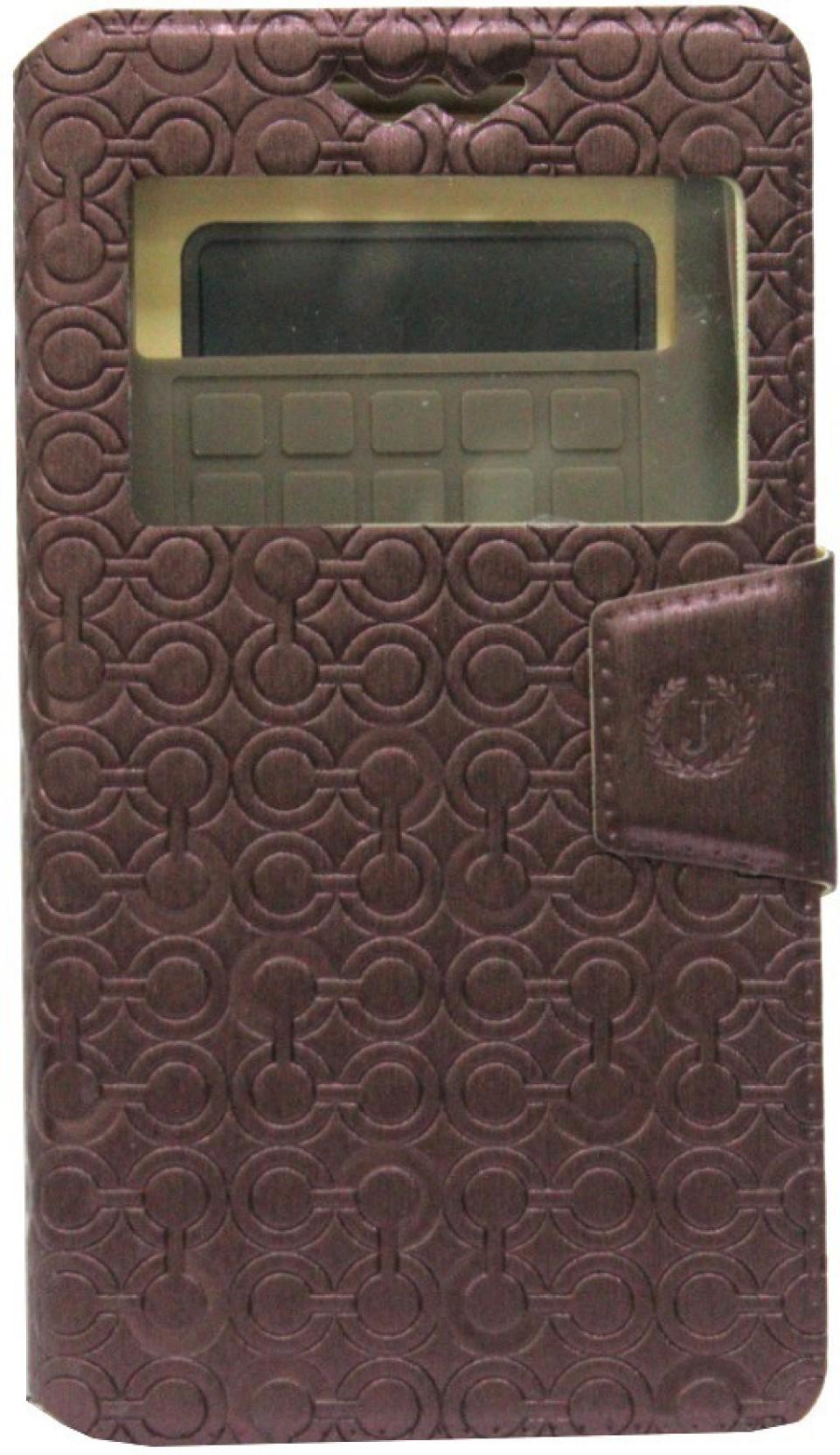 JoJo Flip Cover for LG L70 Dual D325 - JoJo : Flipkart com