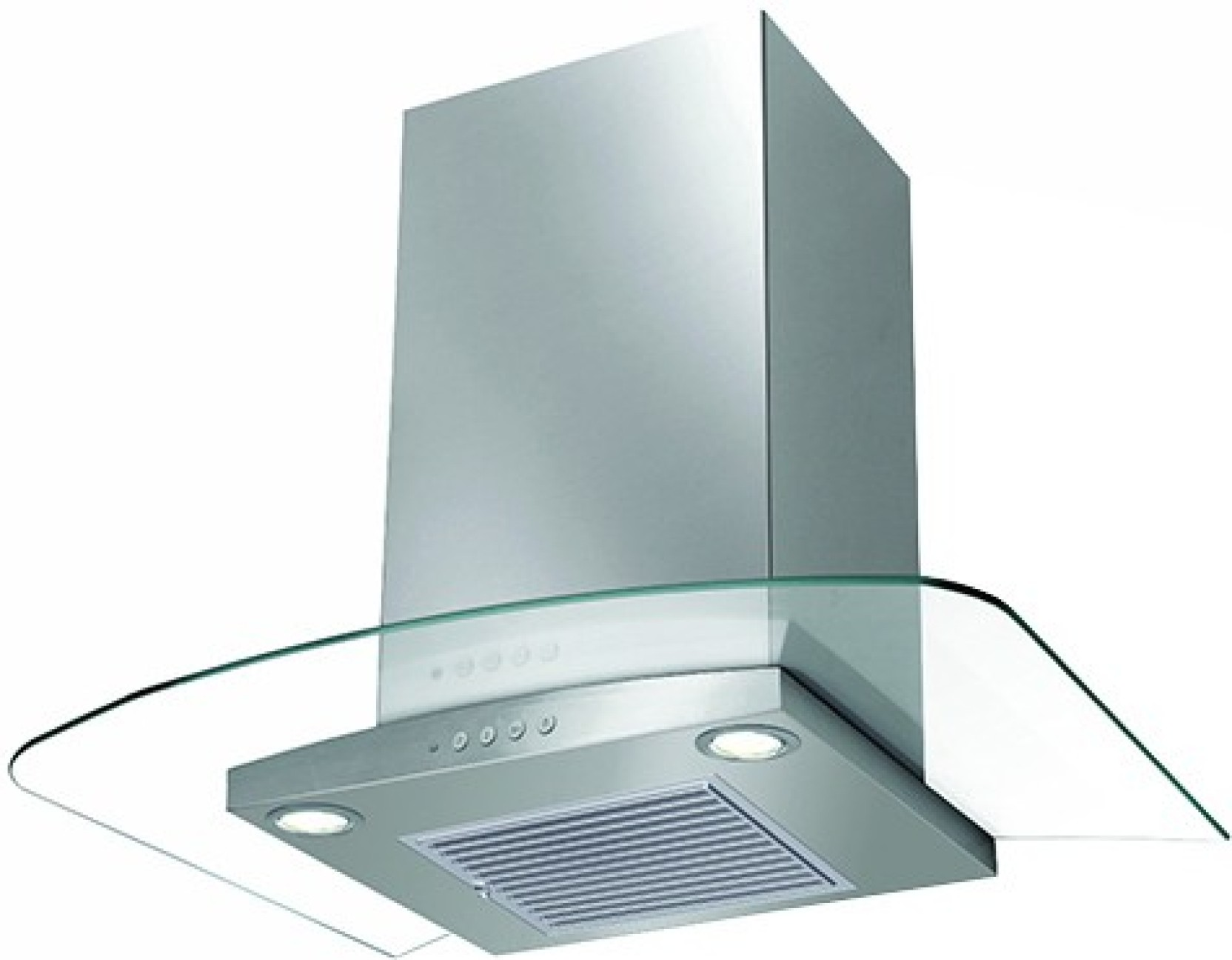 Faber Hood Ray Plus LTW 60 (110.0329.043) Wall Mounted Chimney Price ...