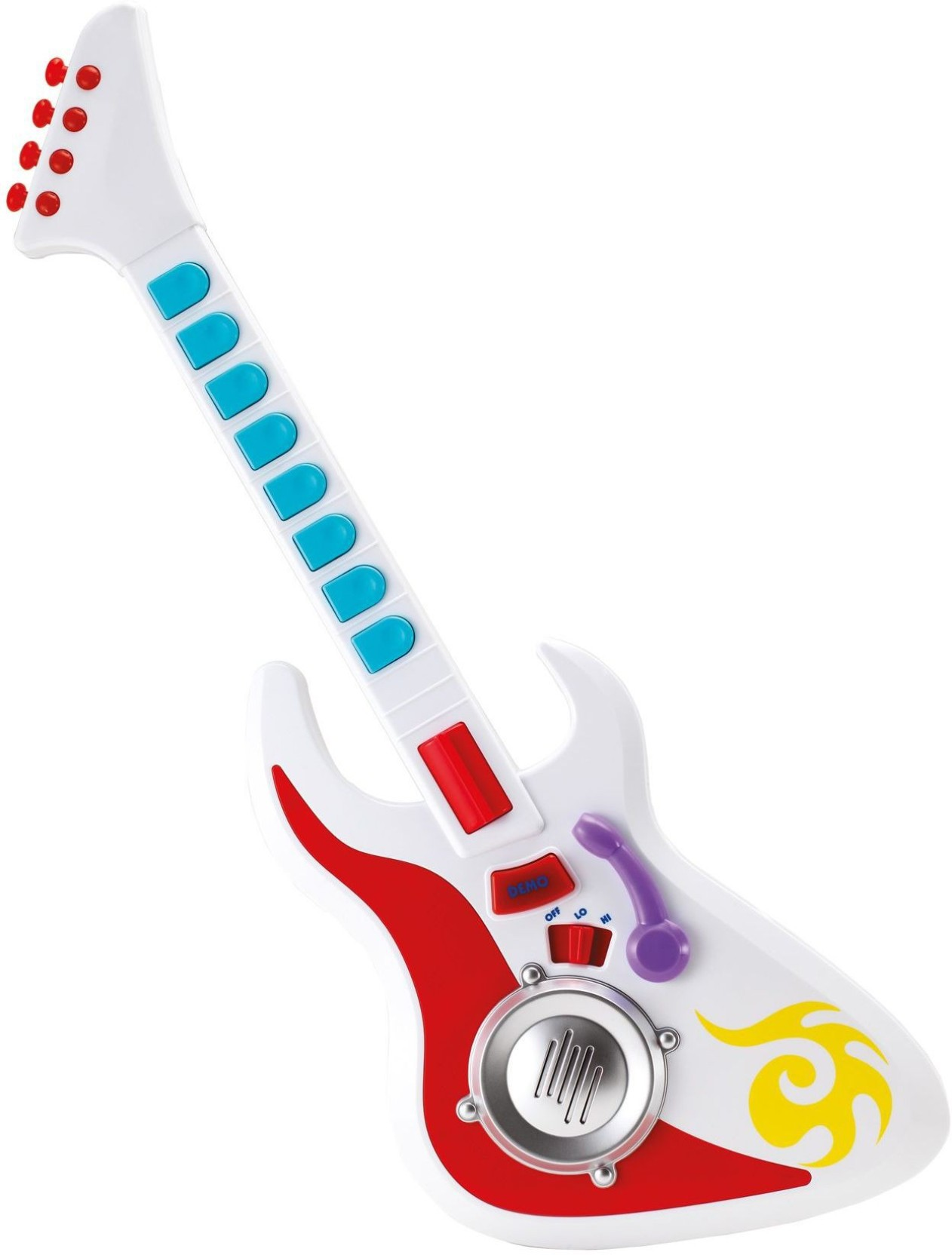Winfun Cool Sound Guitar Cool Sound Guitar Buy Musical Guitar