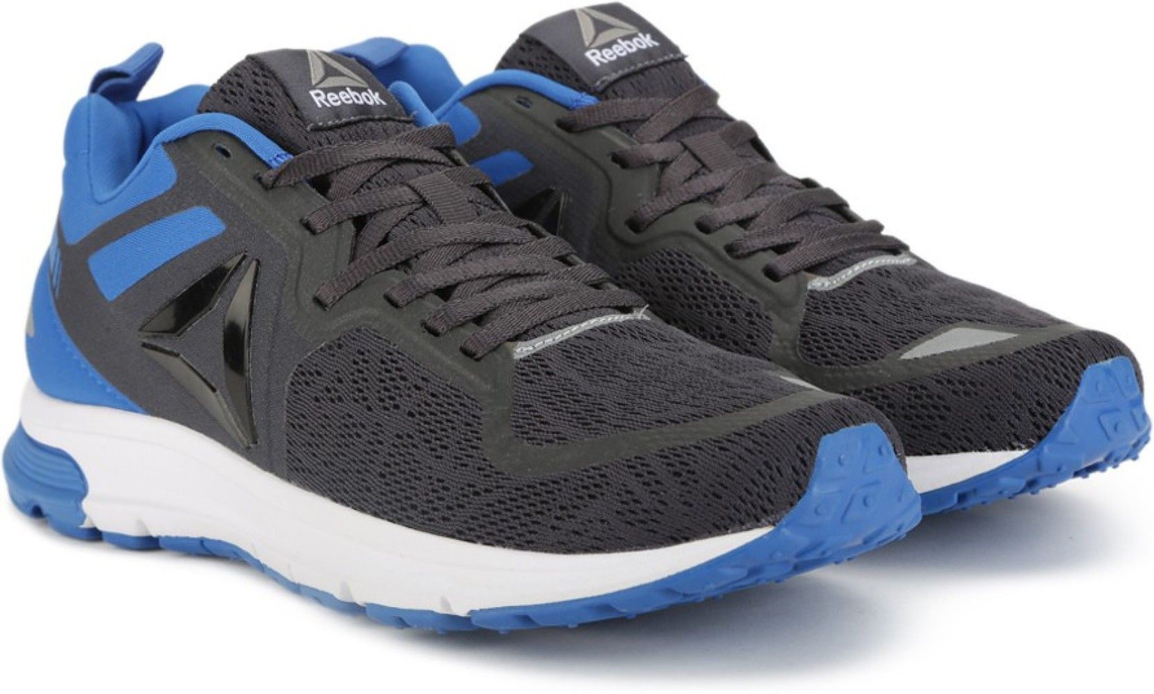 911525535b870b REEBOK ONE DISTANCE 2.0 Running Shoes For Men - Buy LEAD BLUE WHT ...
