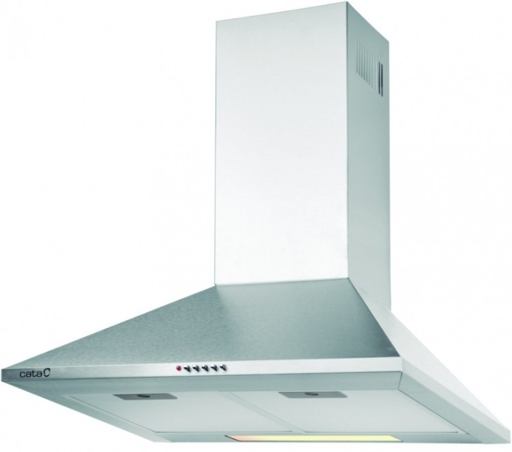 Cata VN 60 CM Wall Mounted Chimney Price in India - Buy Cata VN 60 ...