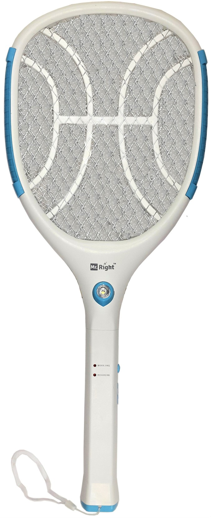Mr Right 5620 Electric Mosquito Bat Insect Killer Price Swatter Electronics Hobby Add To Cart