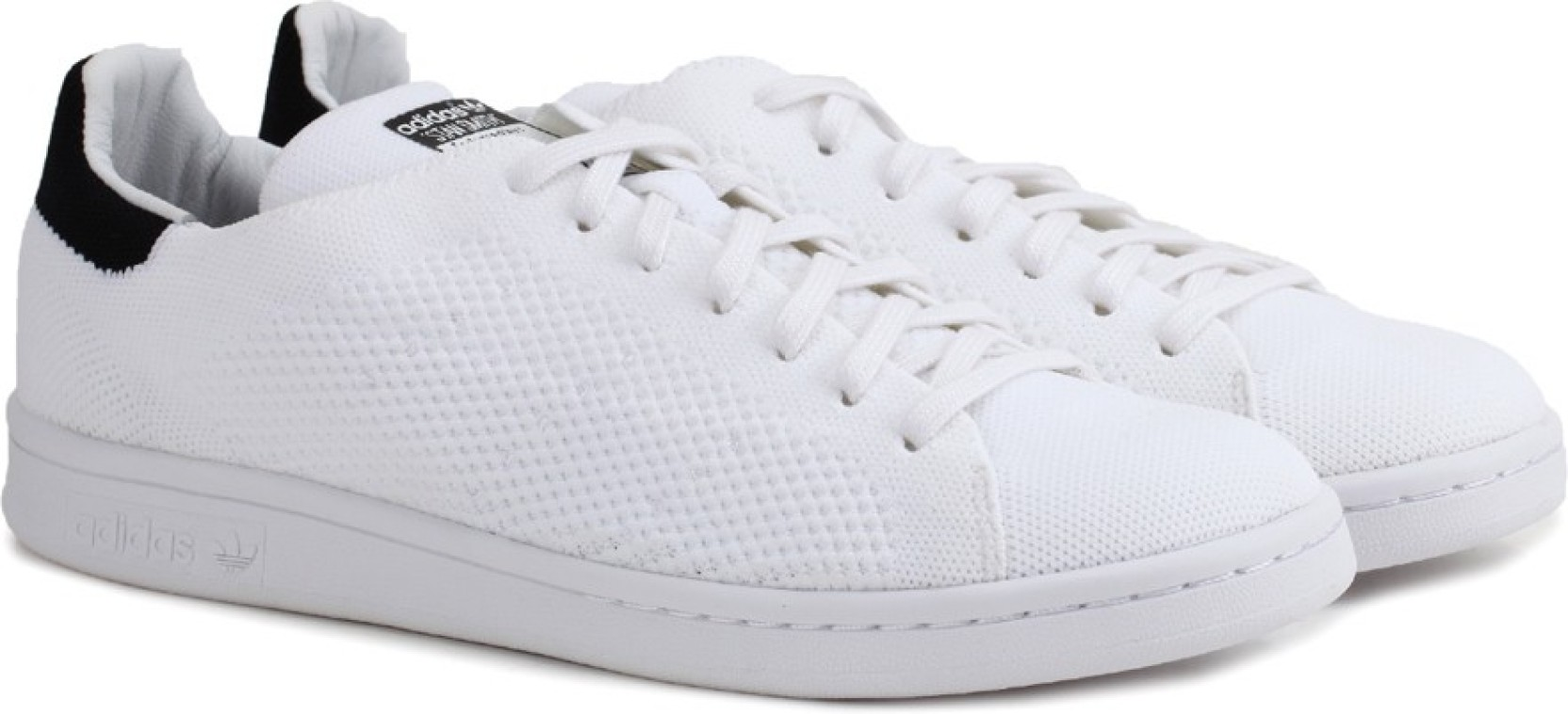 new style 6c3ea eaa2d ADIDAS ORIGINALS STAN SMITH PK Sneakers For Men
