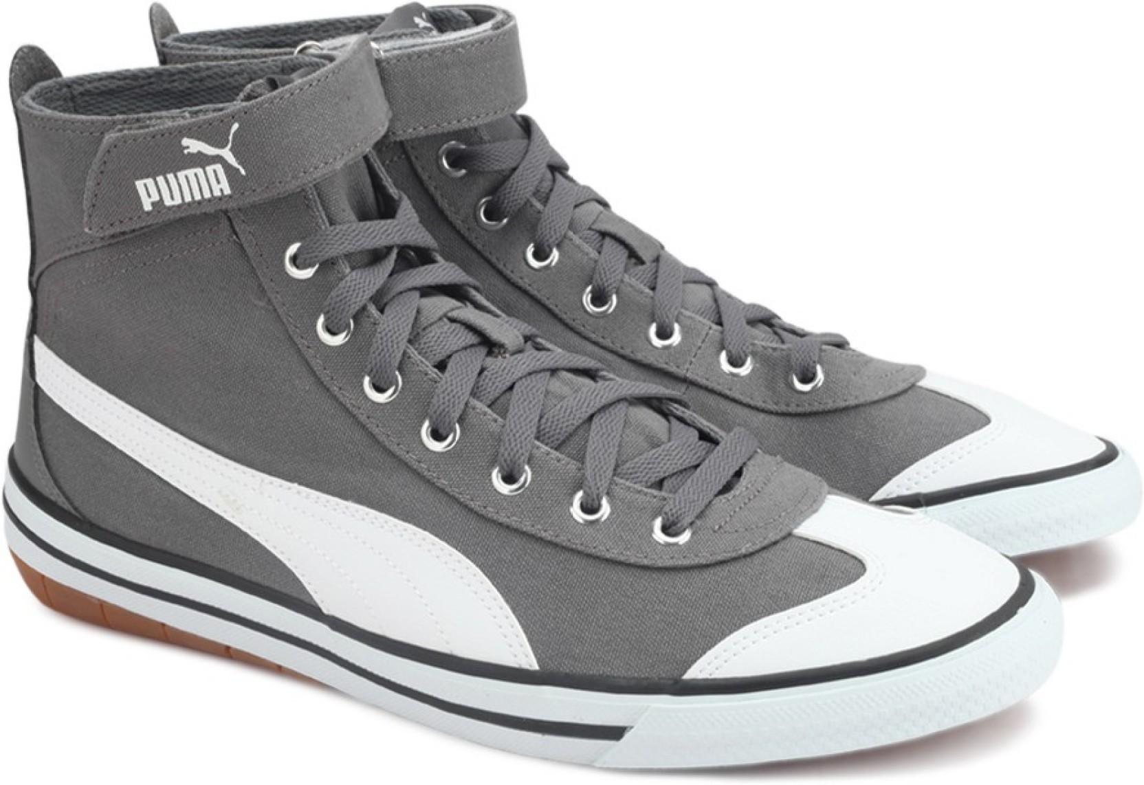 puma 917 fun mid idp sneakers - 62