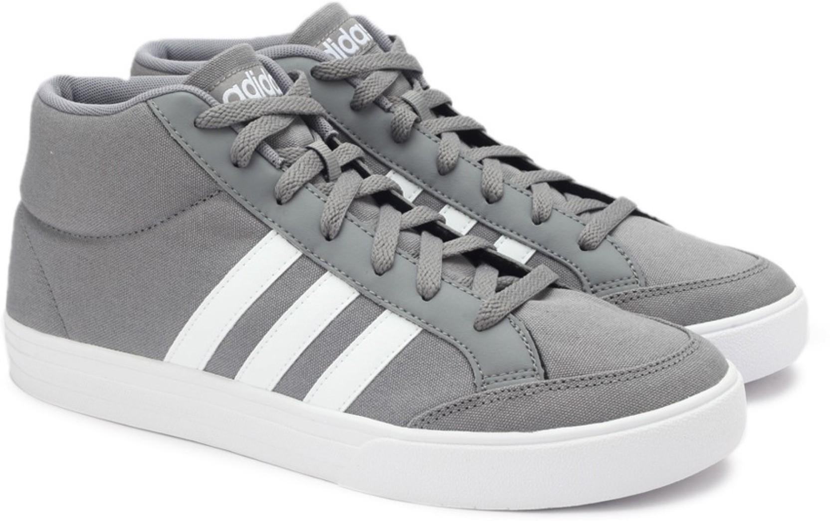 Vs Pour Set Adidas De Homme Chaussures Basket Baskets Tennis yO80wvNnPm