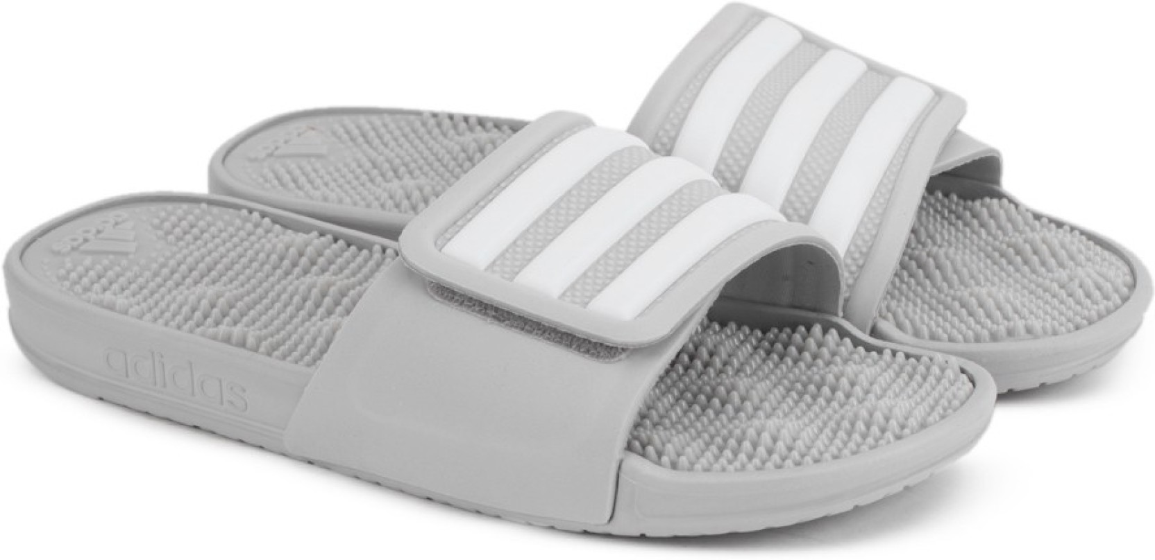 4ef88469bd53 ADIDAS ADISSAGE 2.0 STRIPES Slides - Buy GRETWO FTWWHT GRETWO Color ...