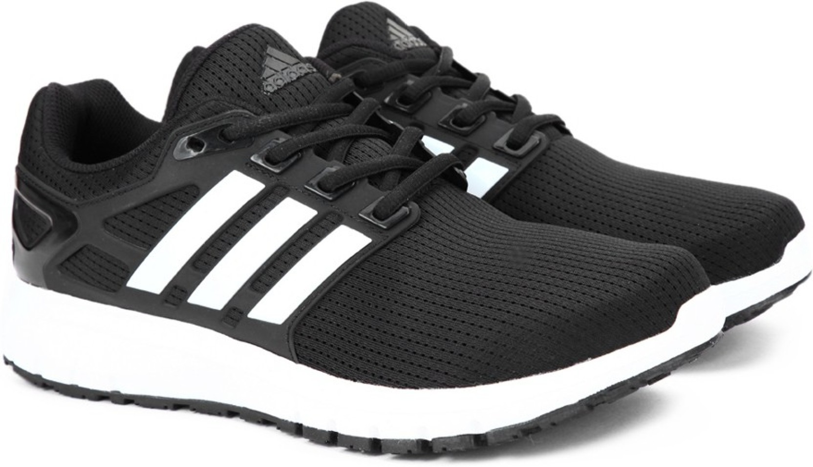 e6f62a8709da ADIDAS ENERGY CLOUD WTC M Running Shoes For Men - Buy CBLACK FTWWHT ...