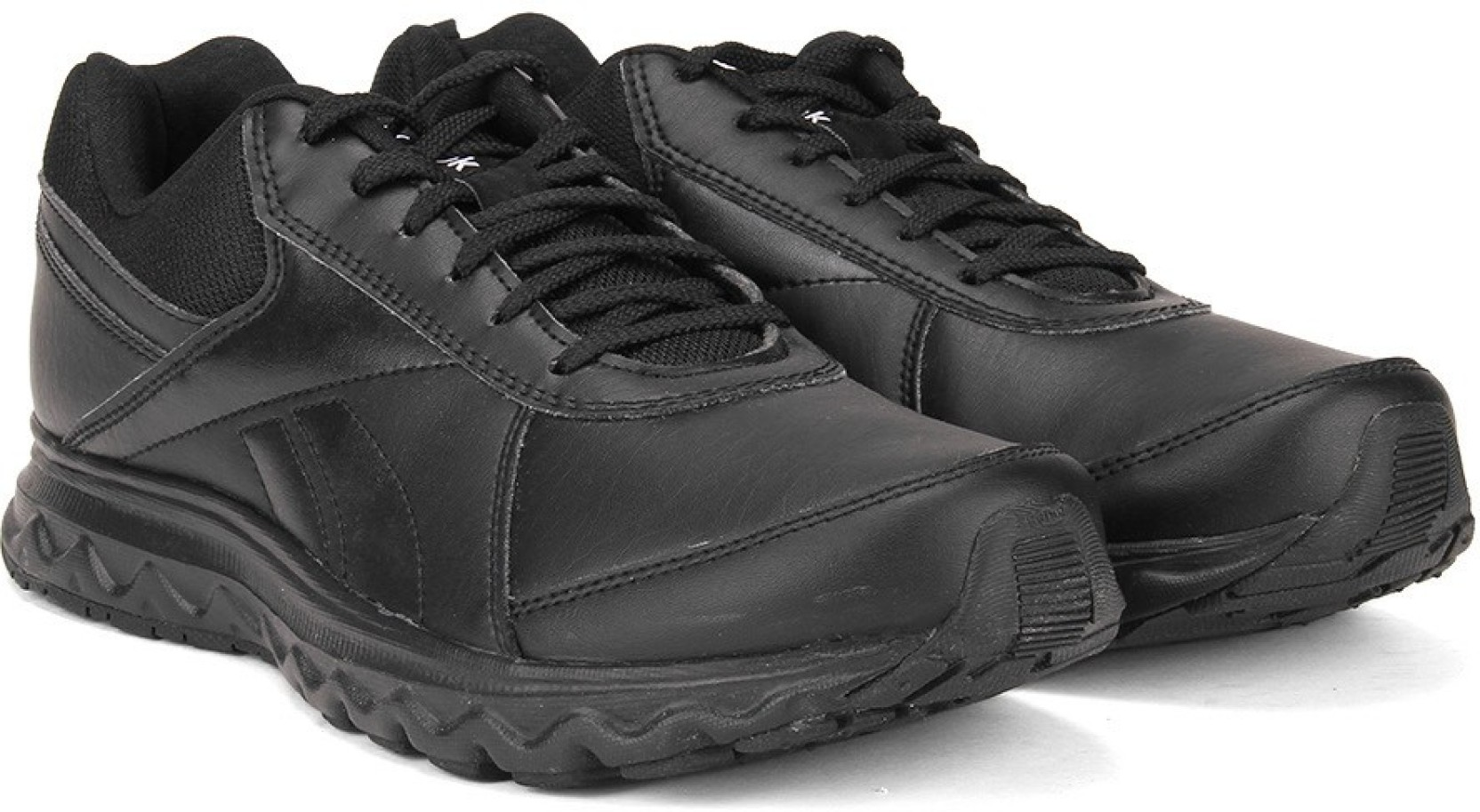 REEBOK SCHOOL SPORTS Running Shoes For Men - Buy BLACK Color REEBOK ... 7f9a270e3