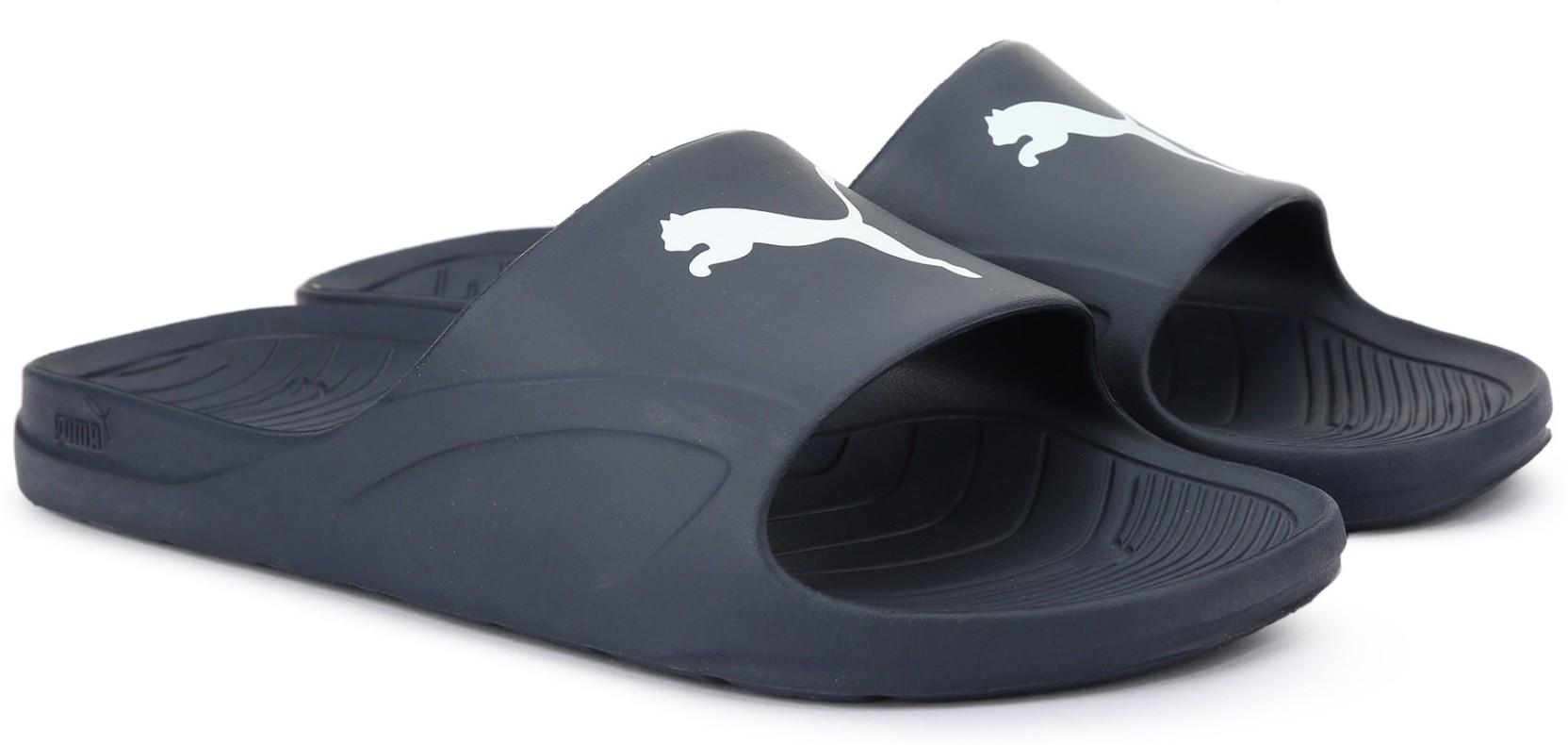 b4d58781f6d5 Puma Divecat Slides - Buy peacoat-white Color Puma Divecat Slides ...