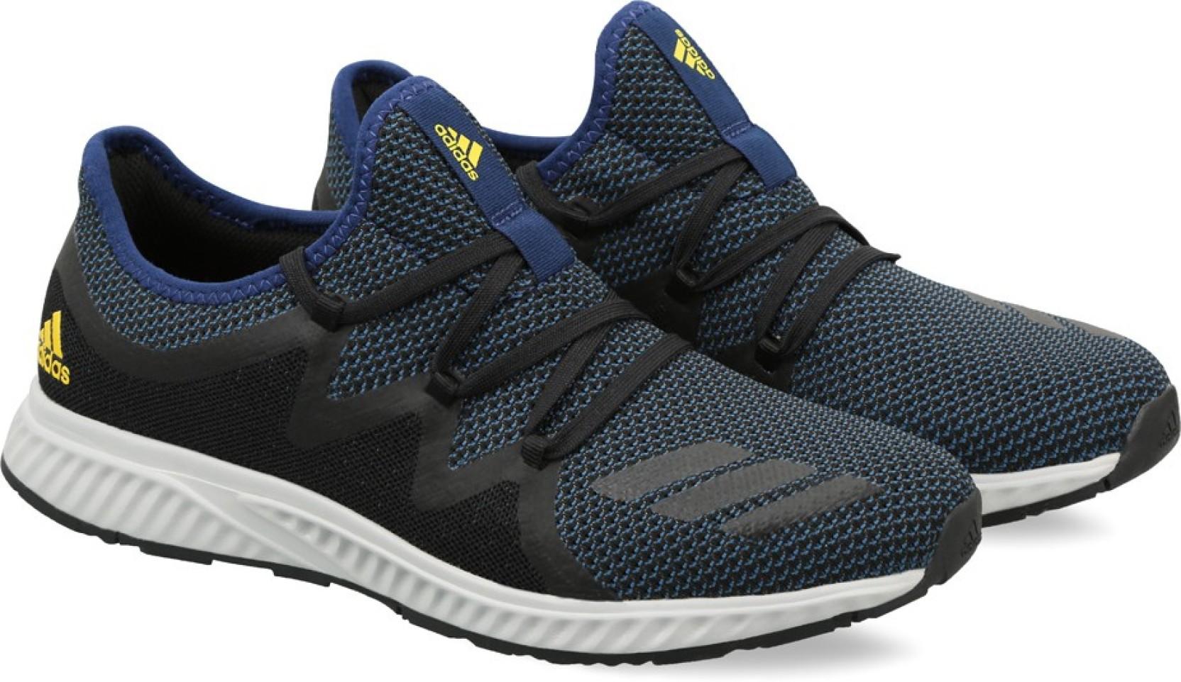 75021c7cd ADIDAS MANAZERO M Running Shoes For Men - Buy MYSBLU CBLACK GRETWO ...