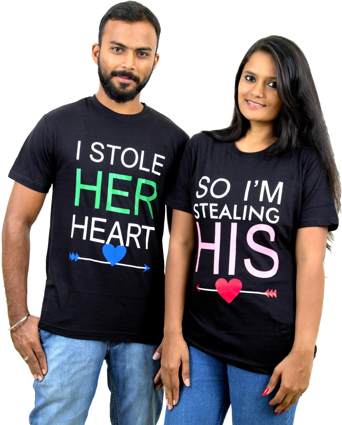 38945184e7 Buy Couple T Shirts In India – EDGE Engineering and Consulting Limited