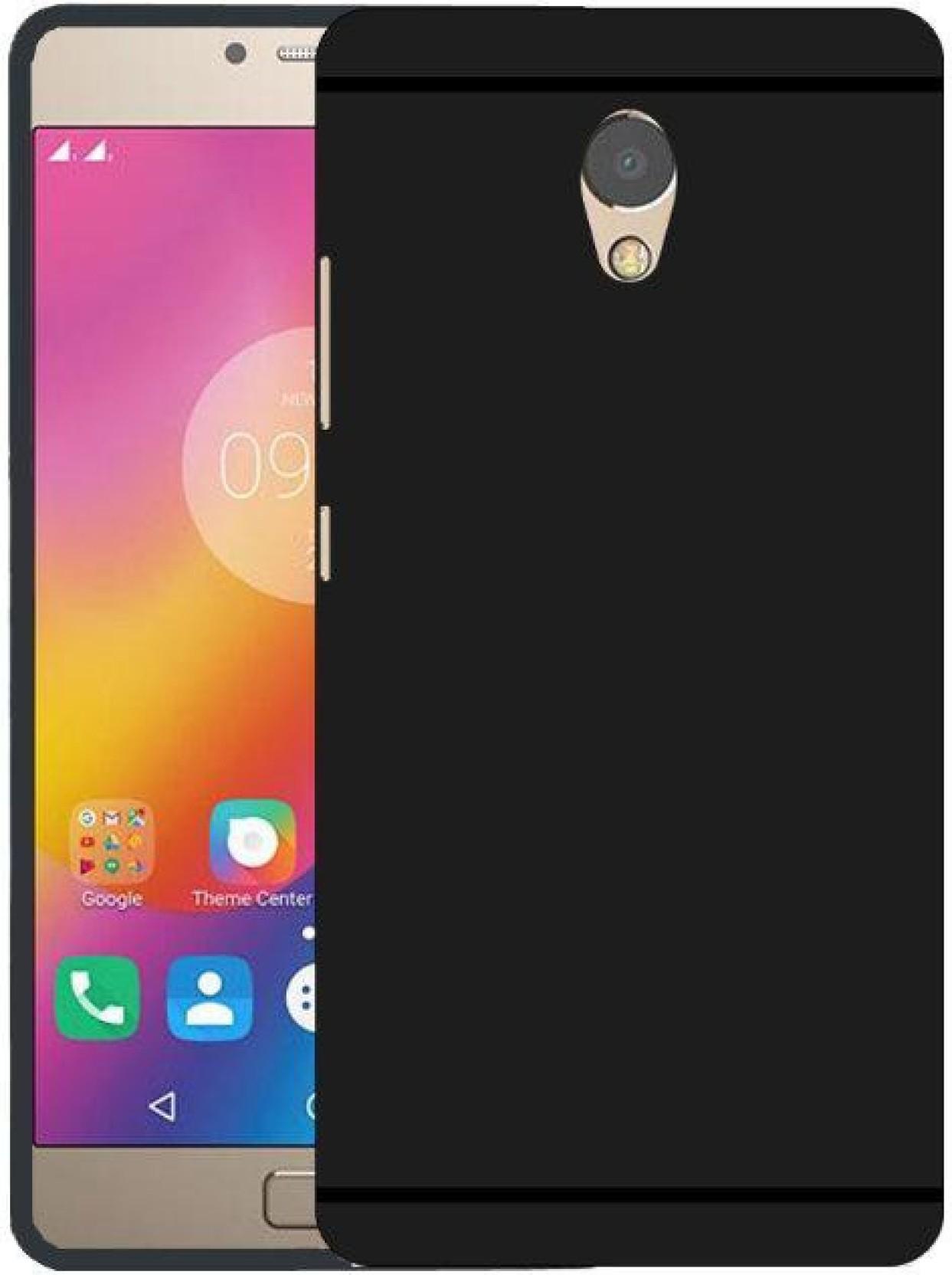 Hello Zone Back Cover for Lenovo P2