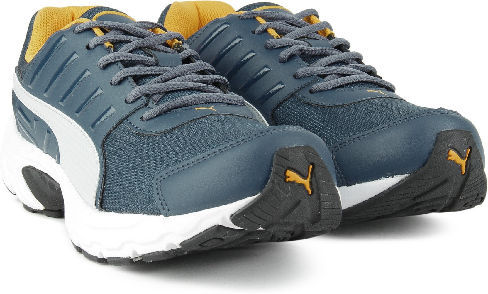 0ce1dffa90ba ... netherlands puma talion idp running shoes for men. home ee676 48d8e