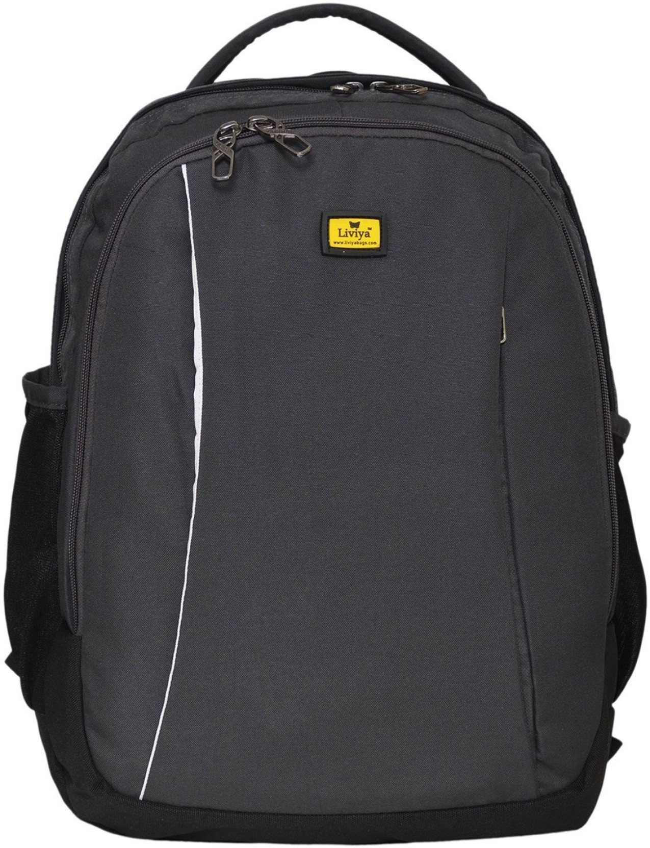 aca00c99314b Liviya SB-972 34 L Backpack Grey - Price in India