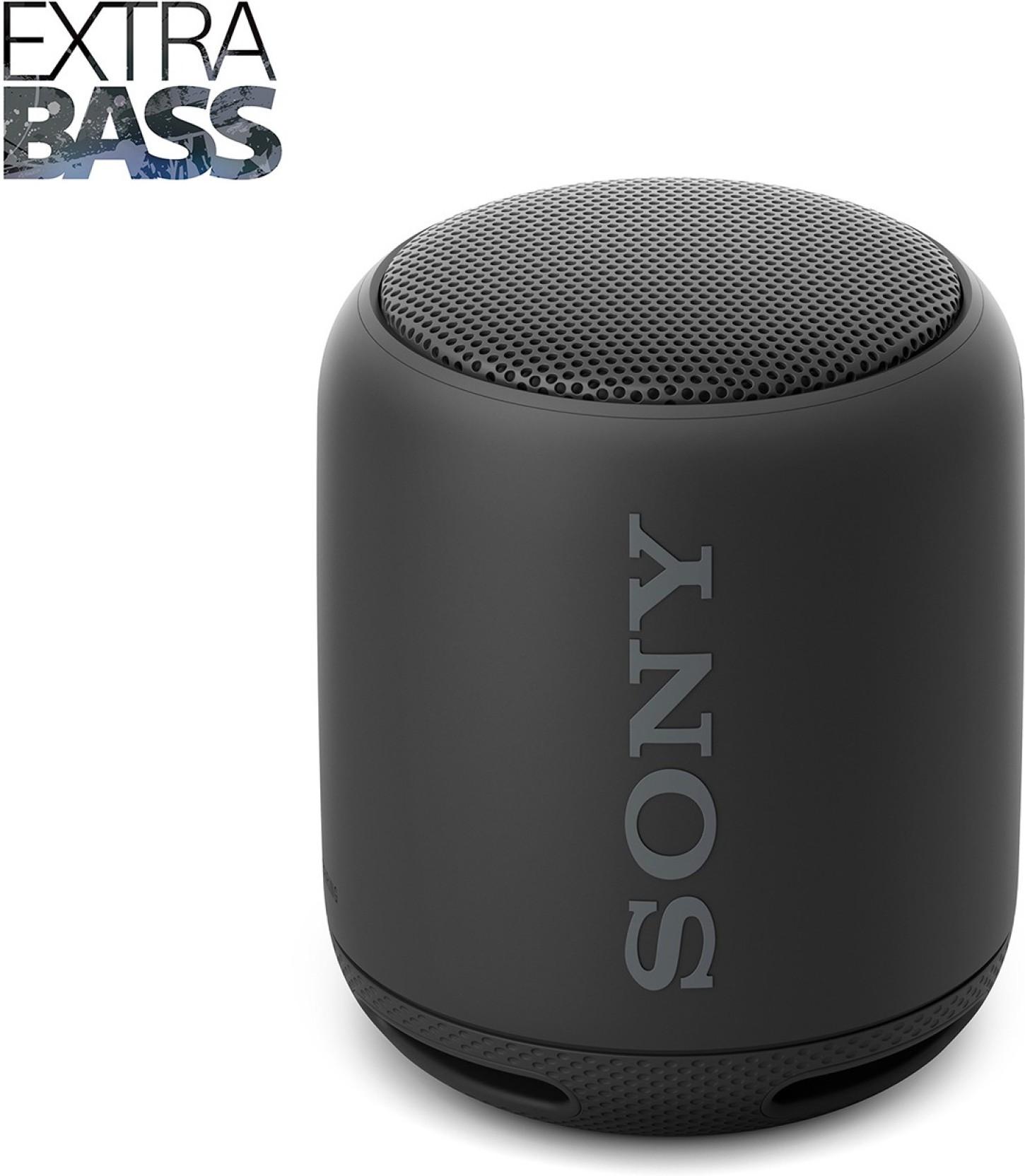 Buy Sony SRS-XB10 /BC Portable Bluetooth Mobile/Tablet Speaker Online From Flipkart.com