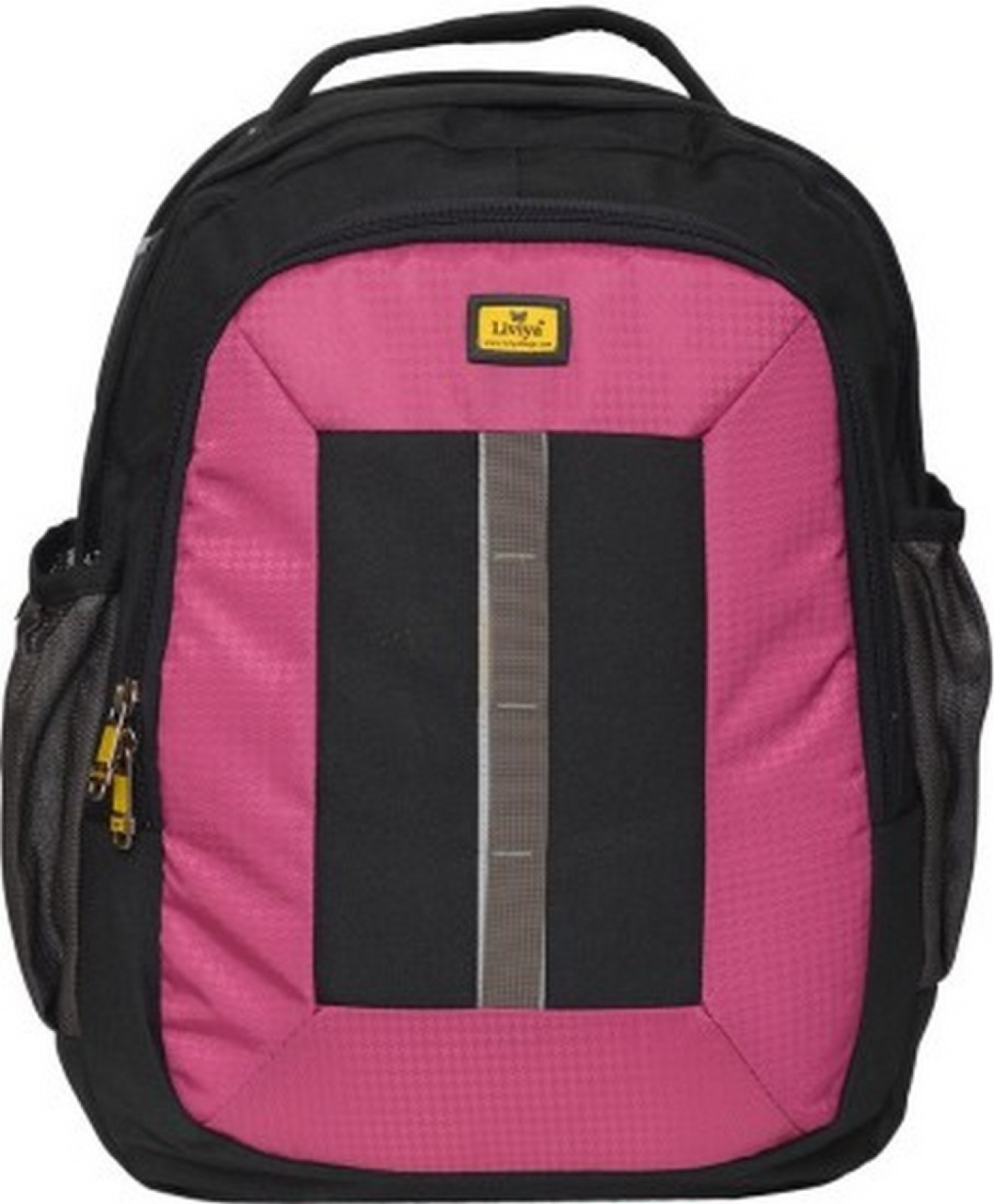dc1db53aff79 Liviya SB-1002 22 L Backpack (Black