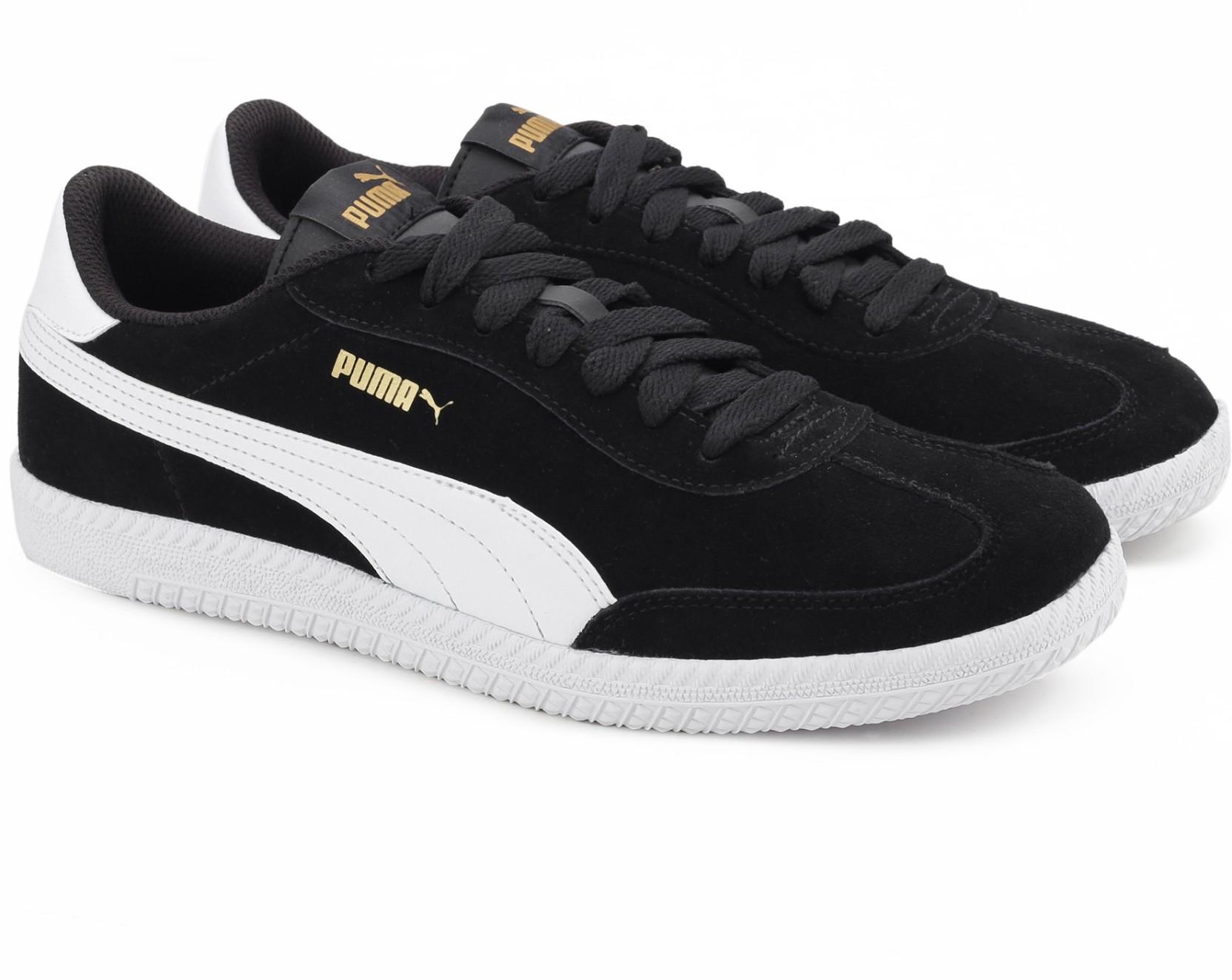 c535ad13ea3 Puma Astro Cup Sneakers For Men - Buy Blue DepthsPuma White Color ...
