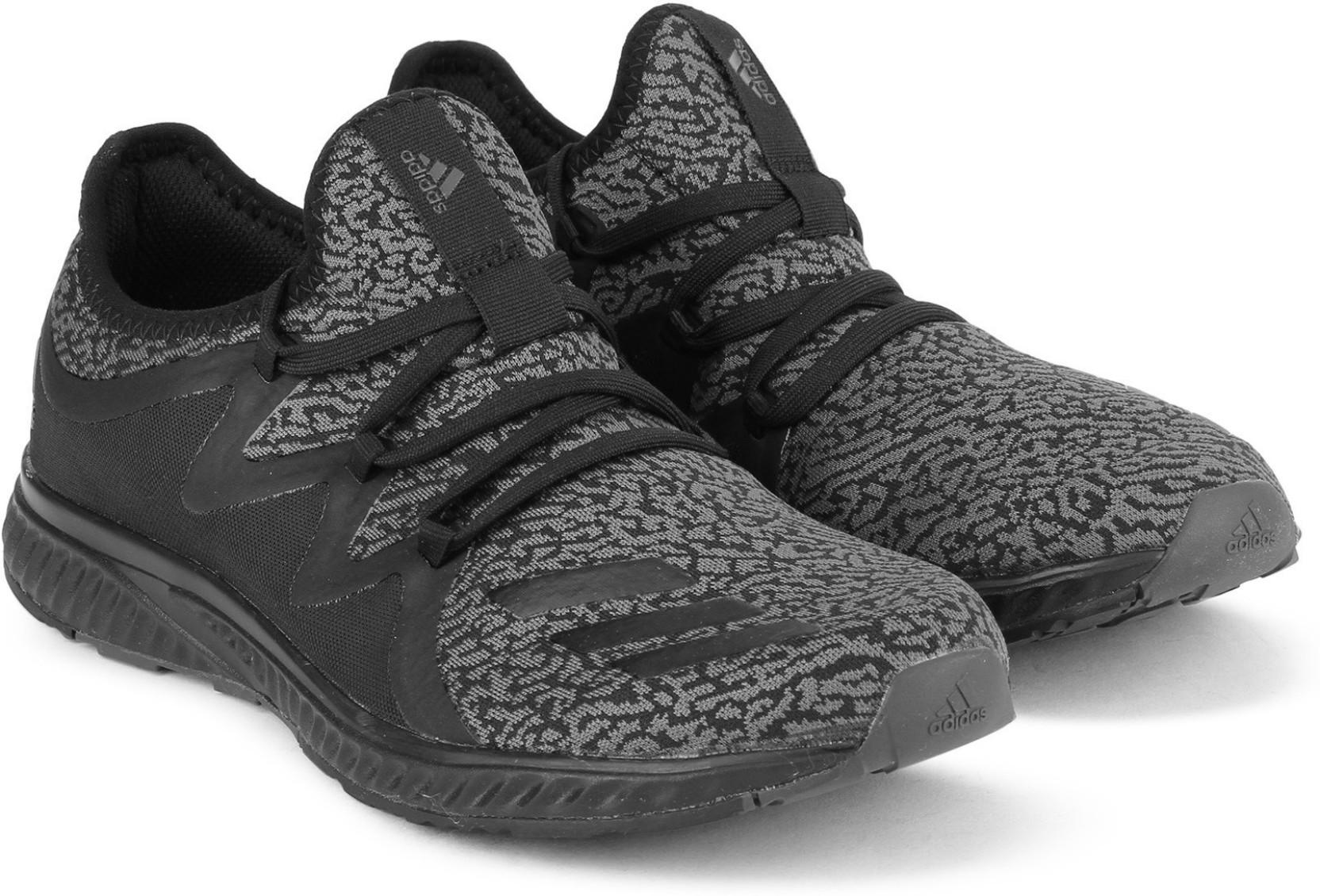 59e92ad084cd ADIDAS MANAZERO W Running Shoes For Women - Buy UTIBLK/CBLACK/FTWWHT ...