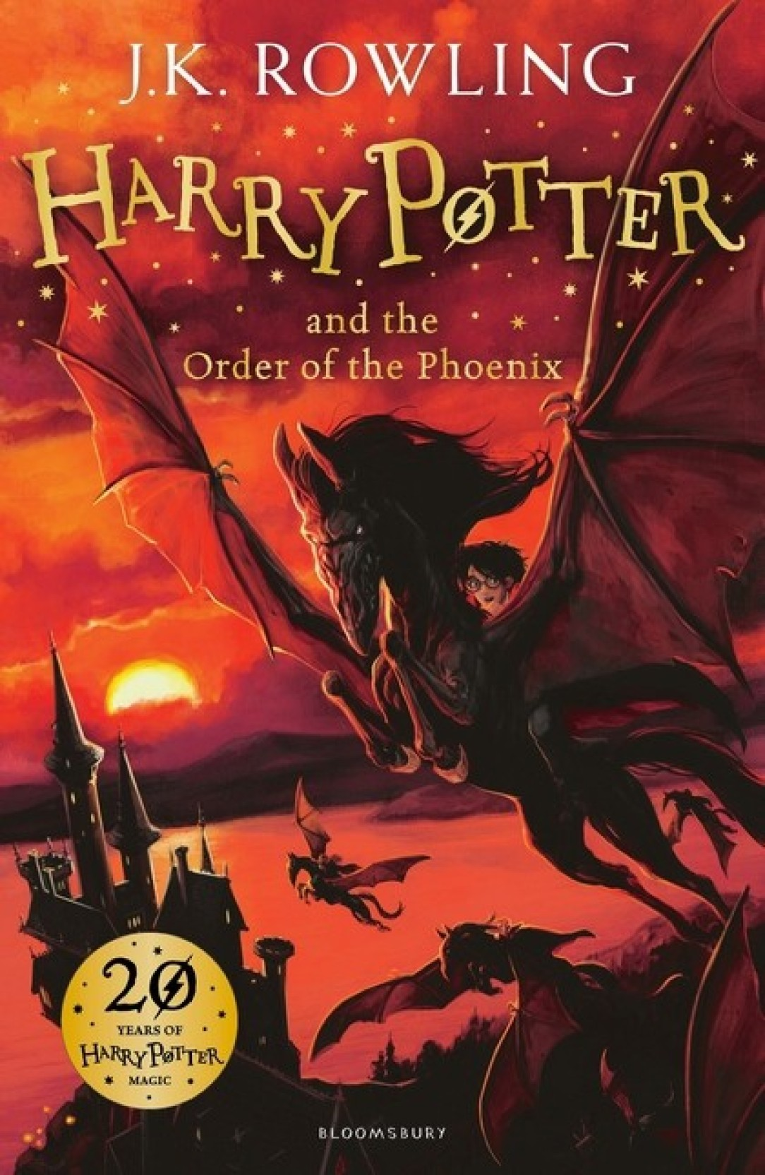 harry potter and the order of the phoenix buy harry potter and the order of the phoenix online. Black Bedroom Furniture Sets. Home Design Ideas