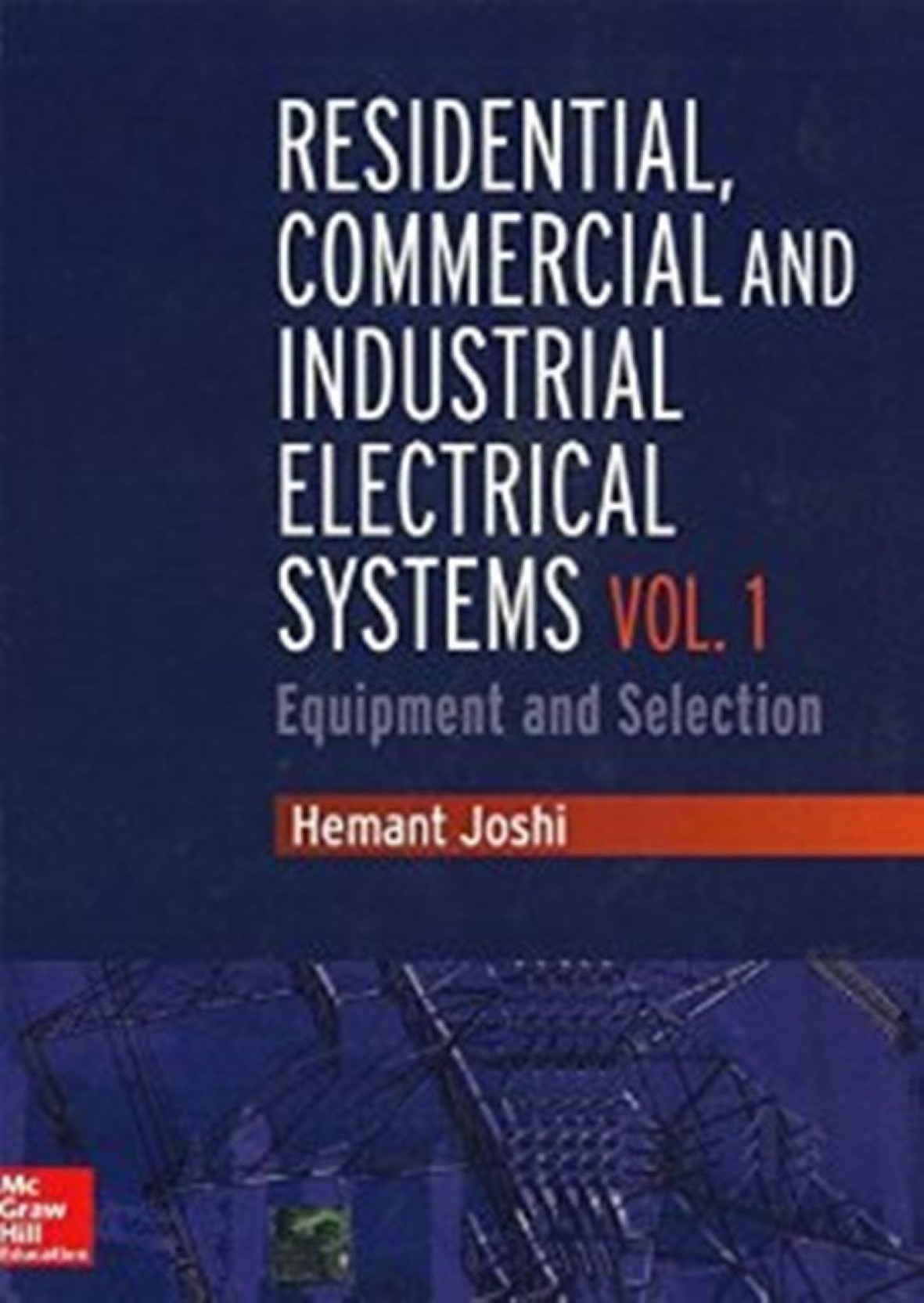 Residential Commercial And Industrial Electrical Systems Volume Wiring Handbook Pdf Home