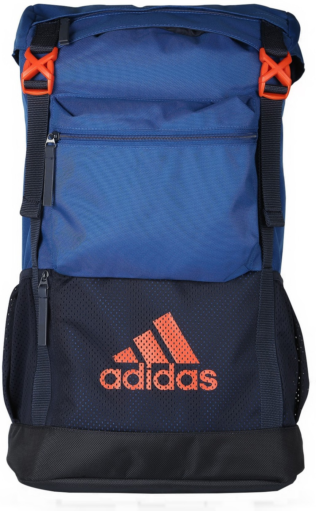 ADIDAS NGA 2.0 M 20 L Backpack Blue Borang - Price in India ... f4e505009b117