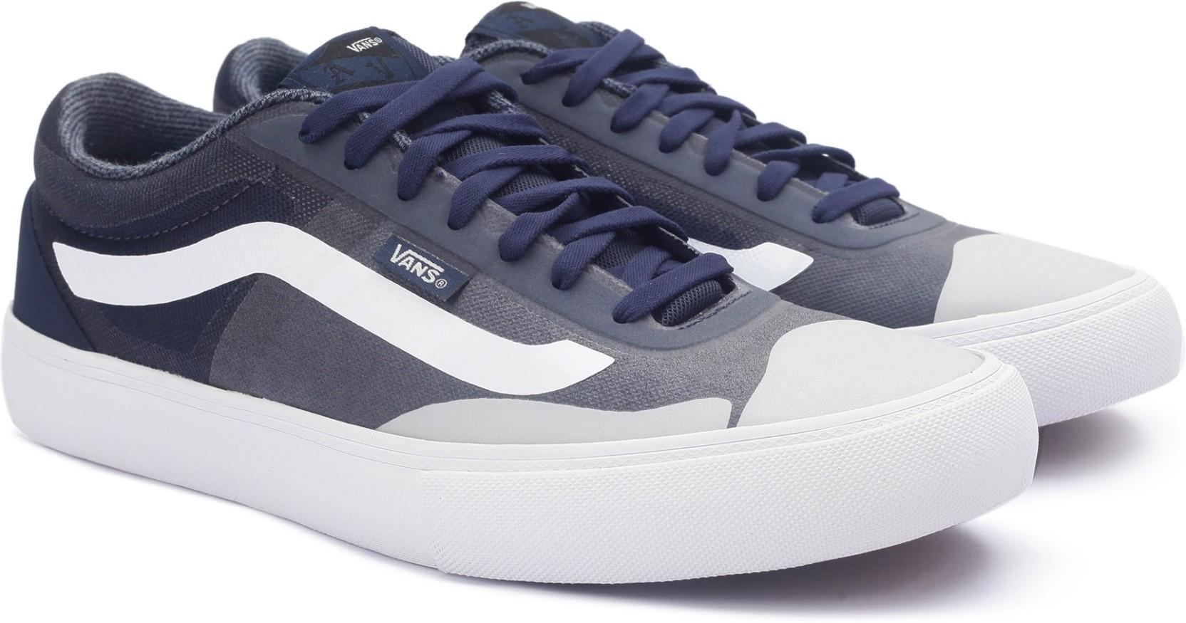 f9738e26559e Vans AV Rapidweld Pro Lite Sneakers For Men - Buy Blue Color Vans AV ...