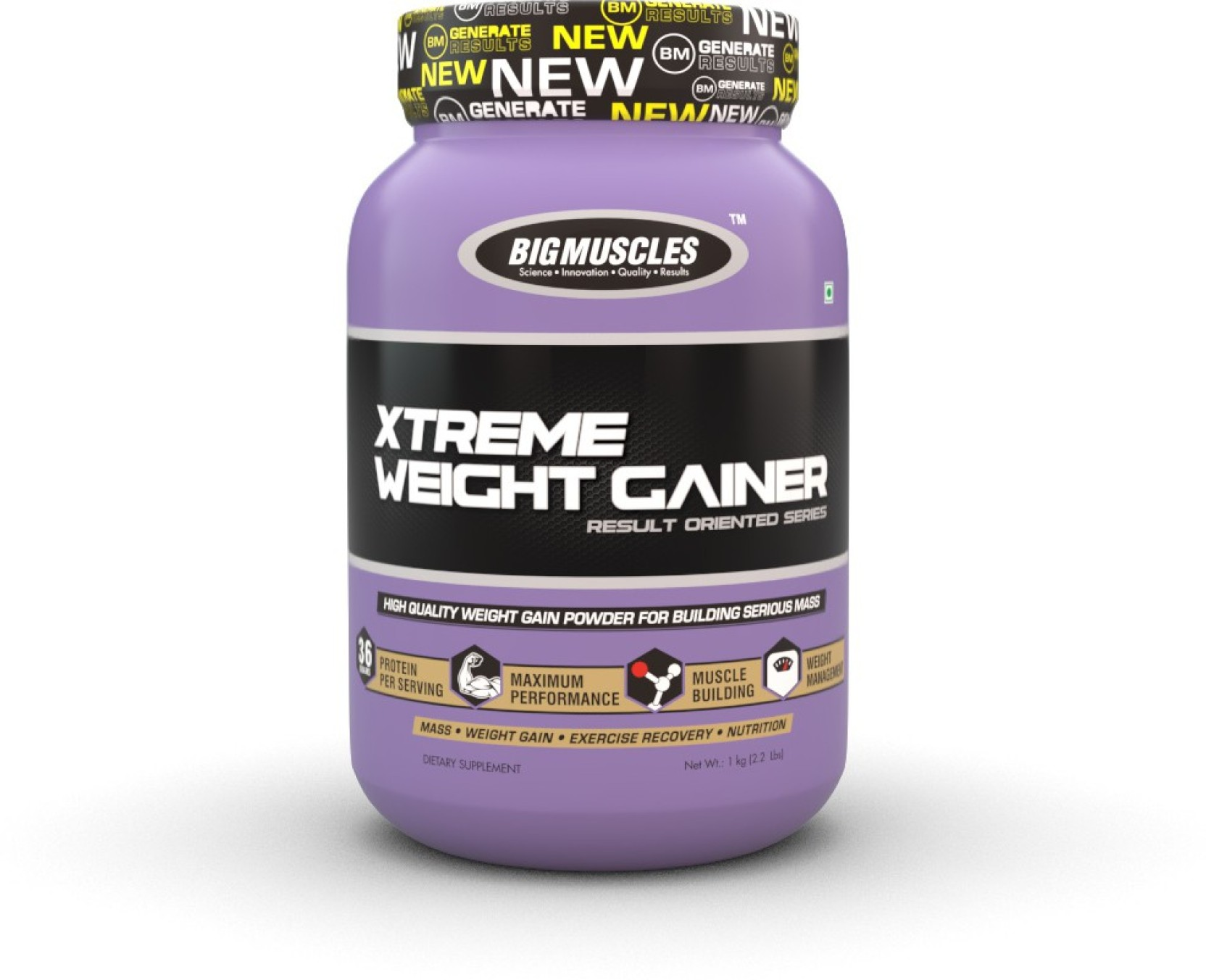 Big Muscles Xtreme Weight Gainer Gainers Mass Price Serious 12lbs Optimum Nutrition Add To Cart