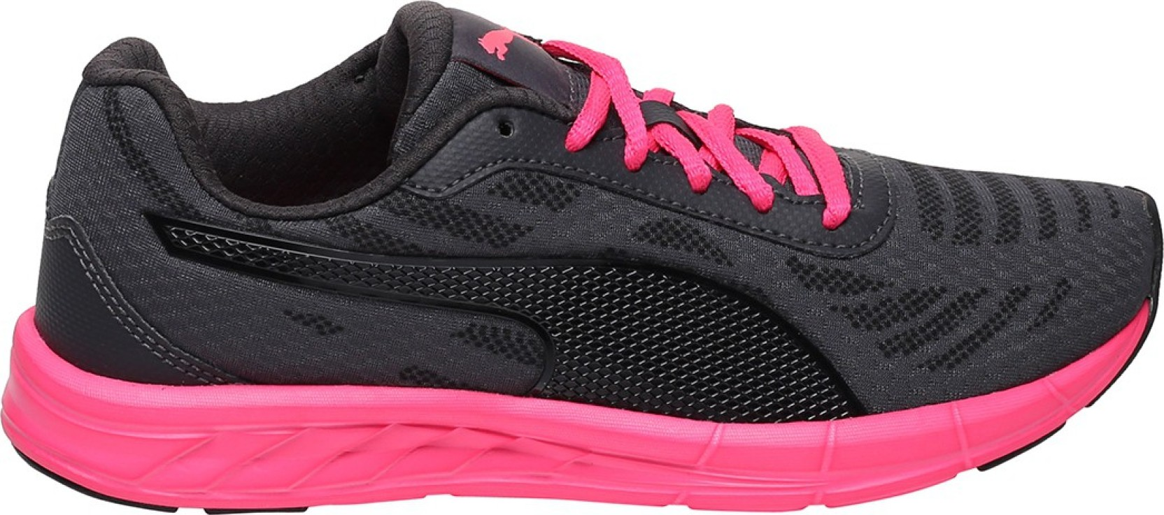 Puma Meteor Wn s IDP Running Shoes For Women (Black)