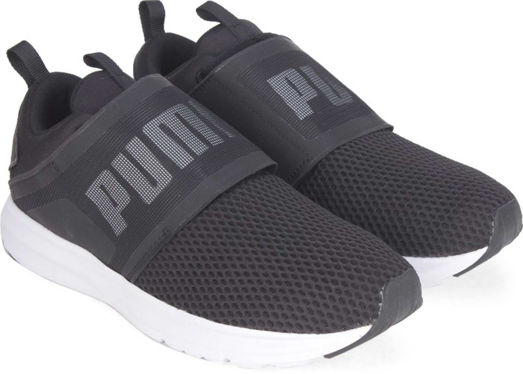 Puma Enzo Strap Wn's Running Shoes For Women