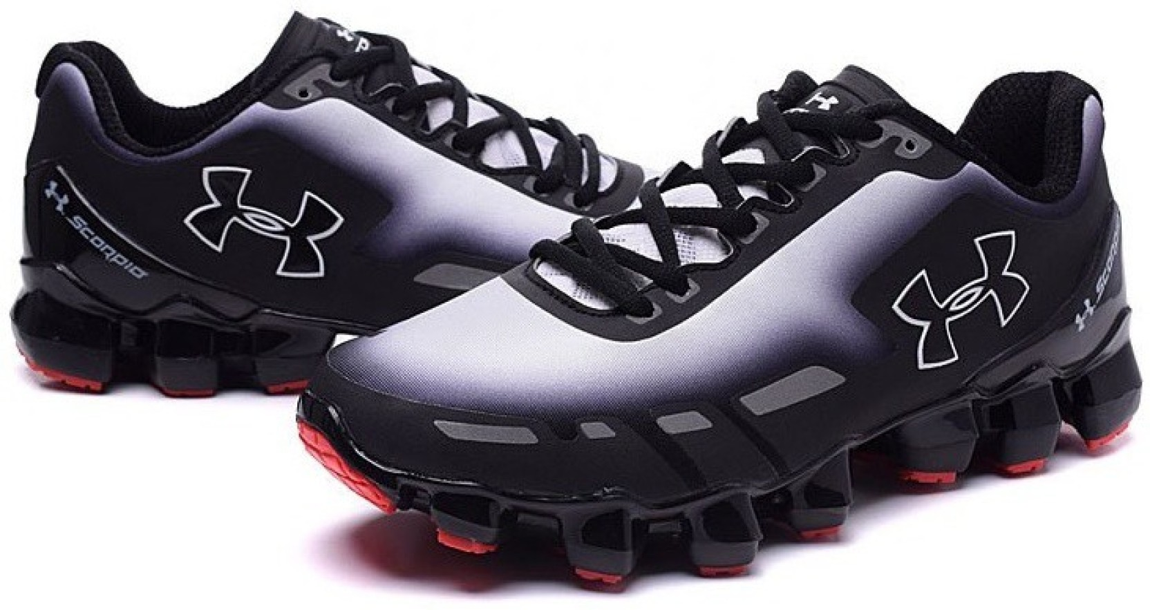 new arrival 88f92 342cc Under Armour Men's UA Scorpio Running Shoes For Men