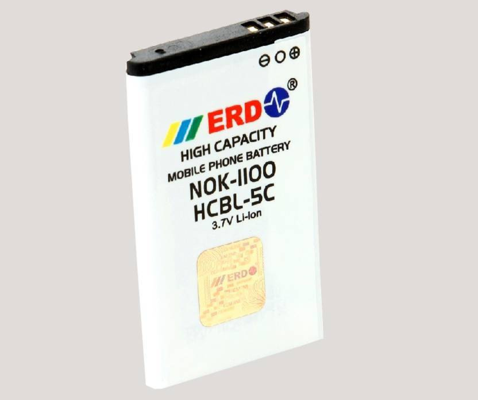Erd Battery Mobile For Mobile1 Price In India Buy Baterai Nokia Bl5c Bl4c Home