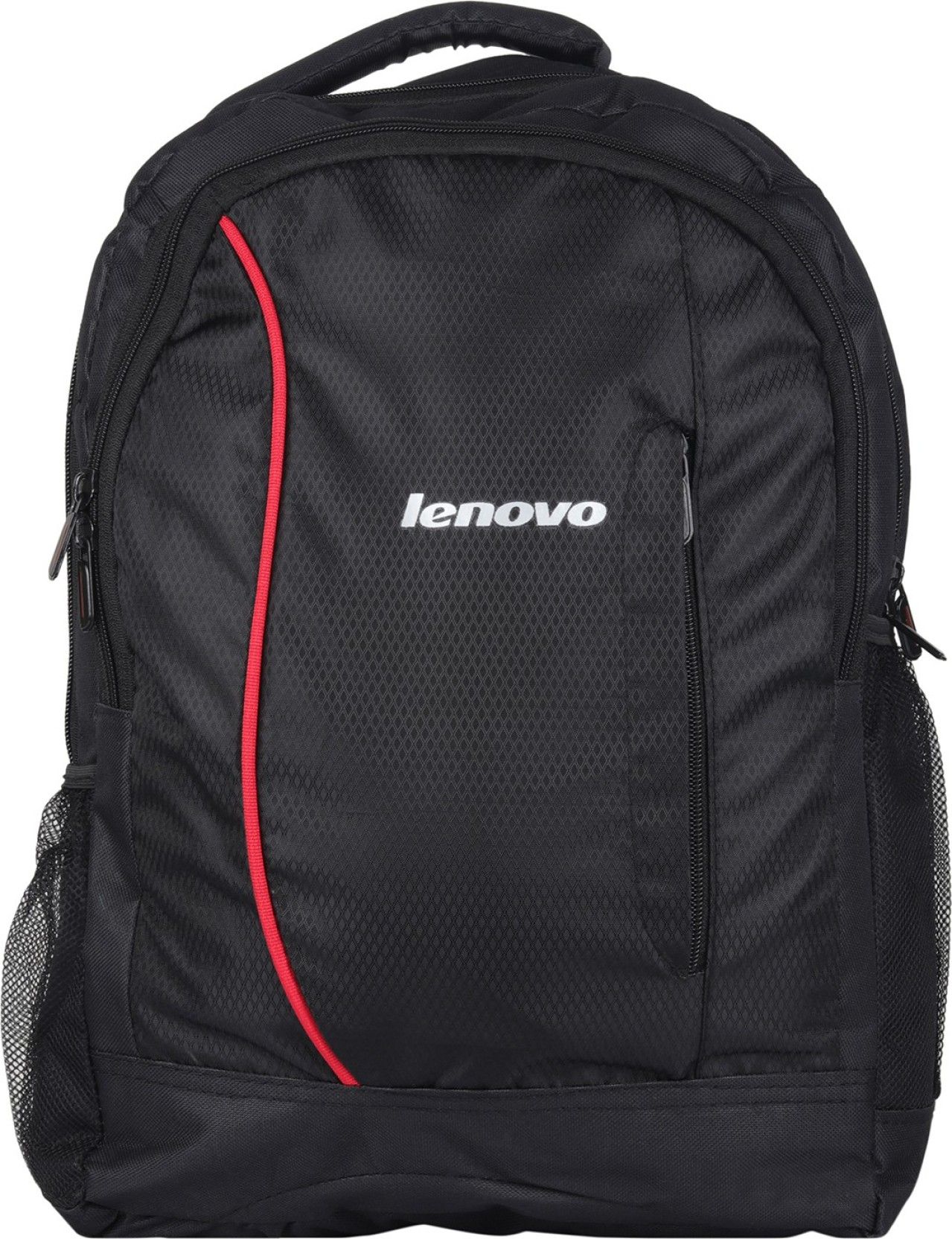 2b68087ffdfd Lenovo 14 inch Laptop Backpack Black - Price in India