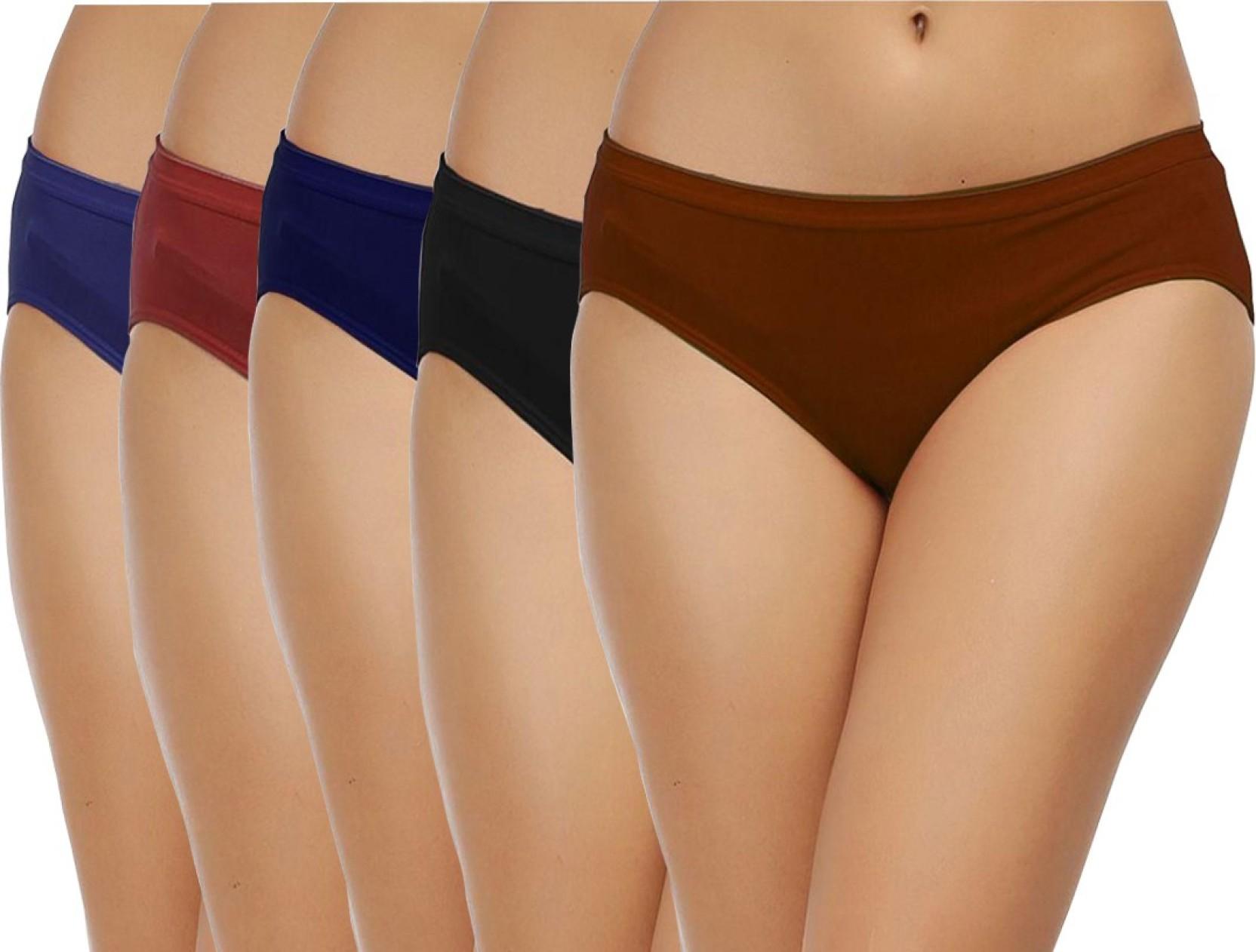 1c04c21613 Rupa Women Bikini Multicolor Panty - Buy Rupa Women Bikini ...