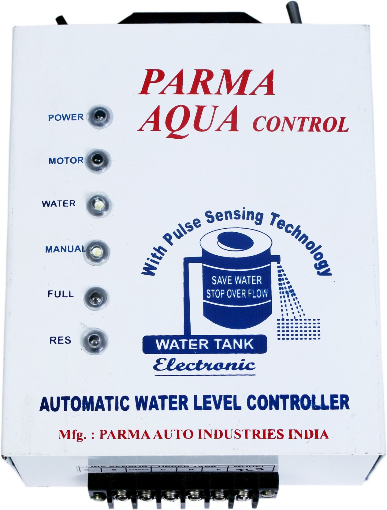 Willwin Fully Automatic Pump Controller Water Level For Add To Cart