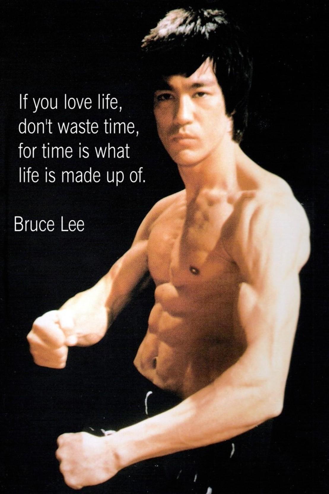 Bruce Lee Quotes Iphone 8 Case 004b419e65 Culturacuenca Com