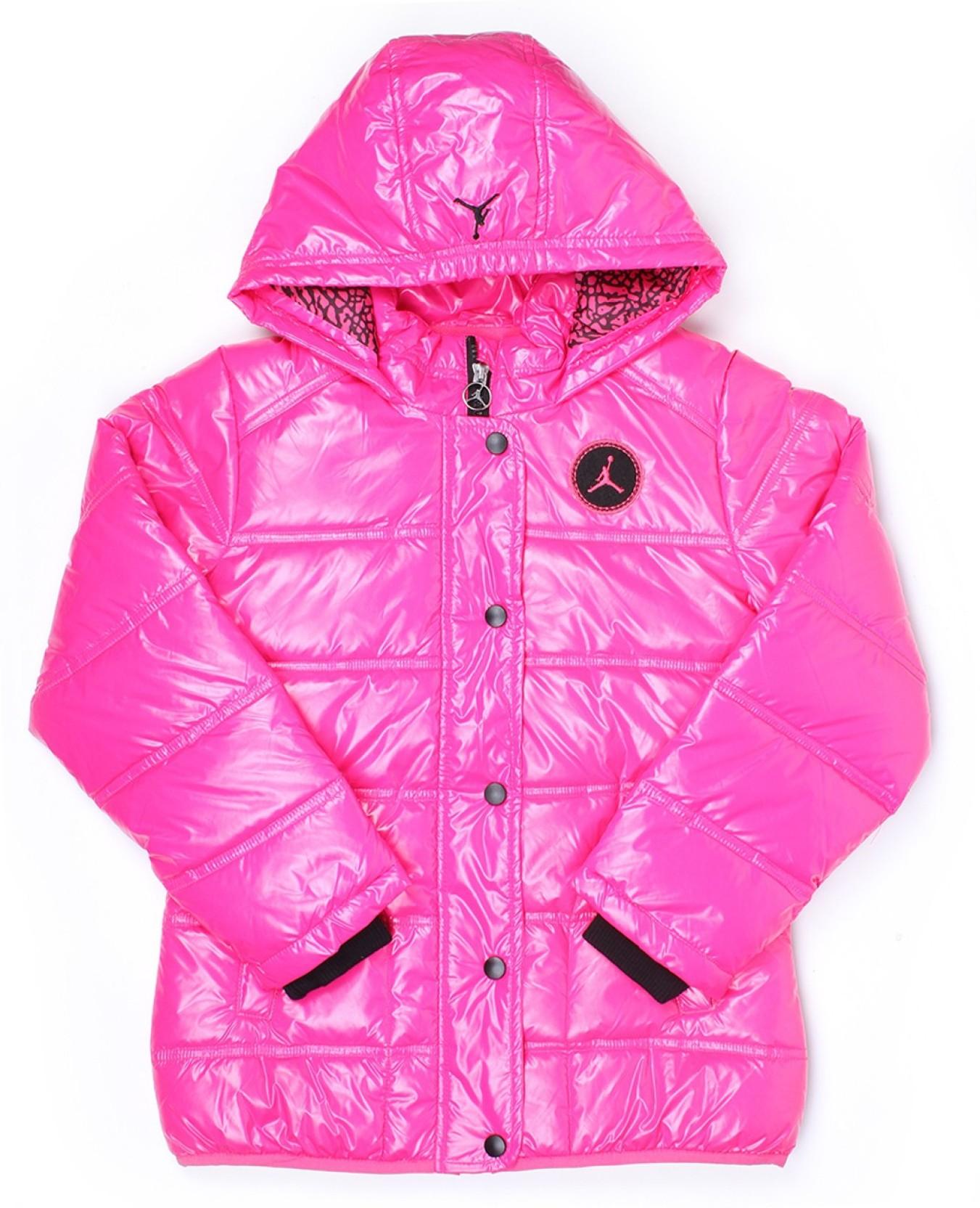 0201b1b0e1854 Jordan Kids Girls Nylon Sweater Top Price in India - Buy Jordan Kids ...
