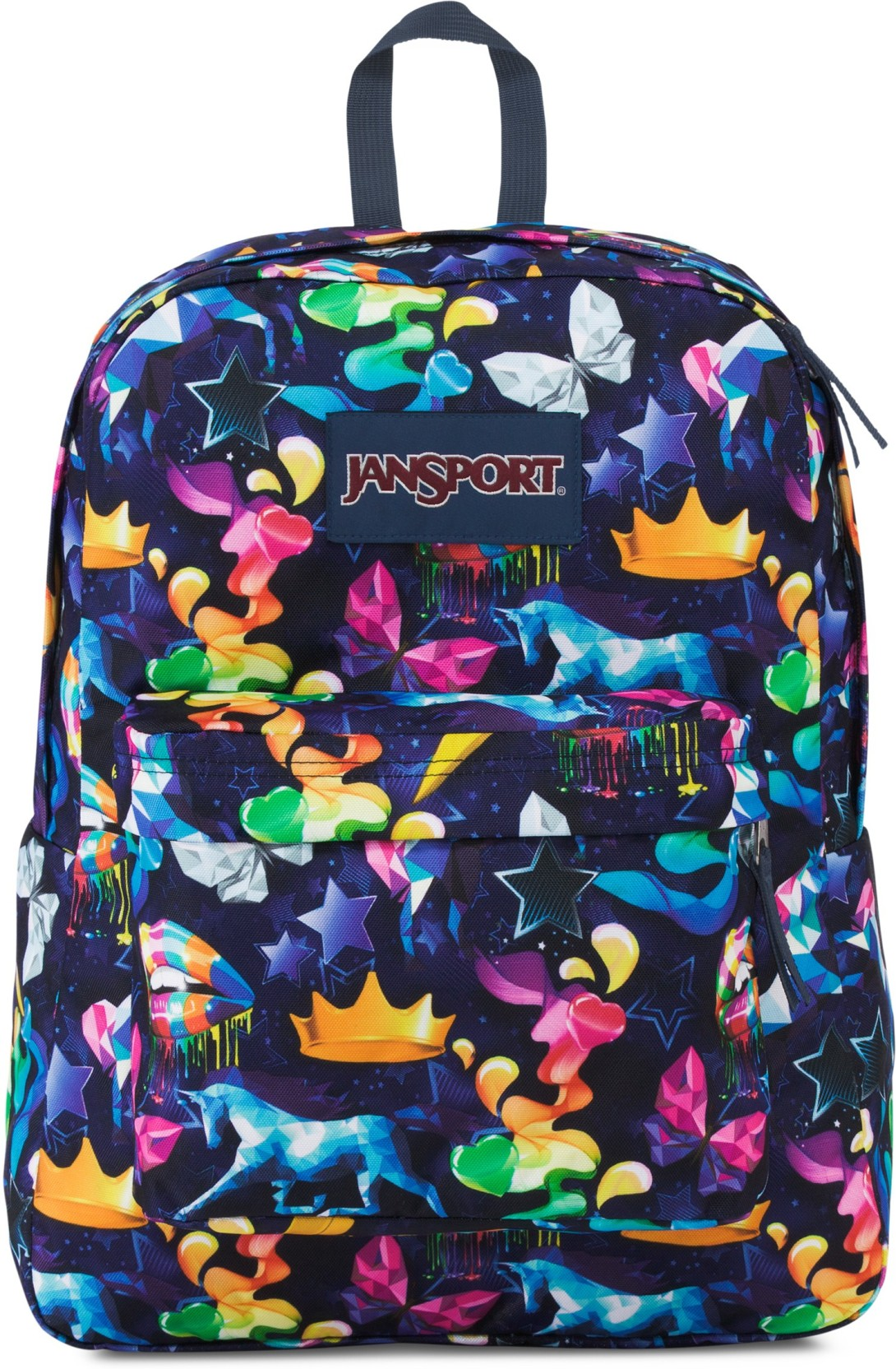 1d1ed9bd2 Jansport Pink Glitter Backpack | Building Materials Bargain Center