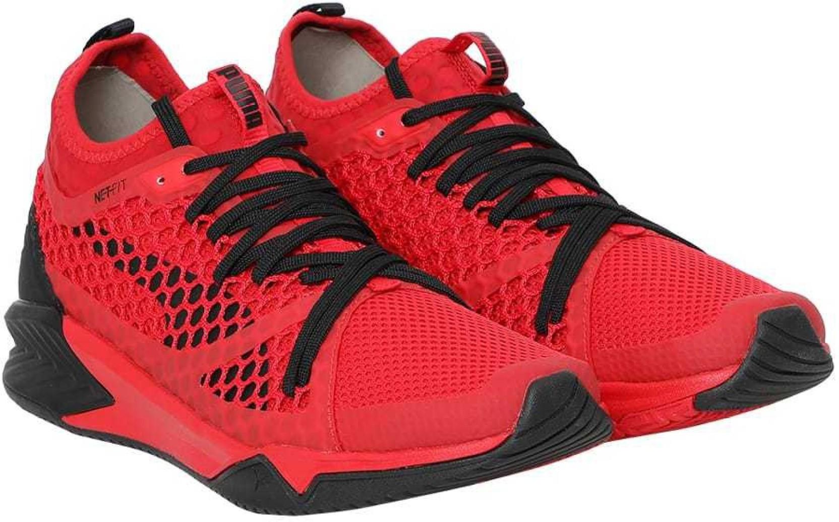 b70a354a4a3 Puma IGNITE XT NETFIT Walking Shoes For Men - Buy Puma IGNITE XT ...