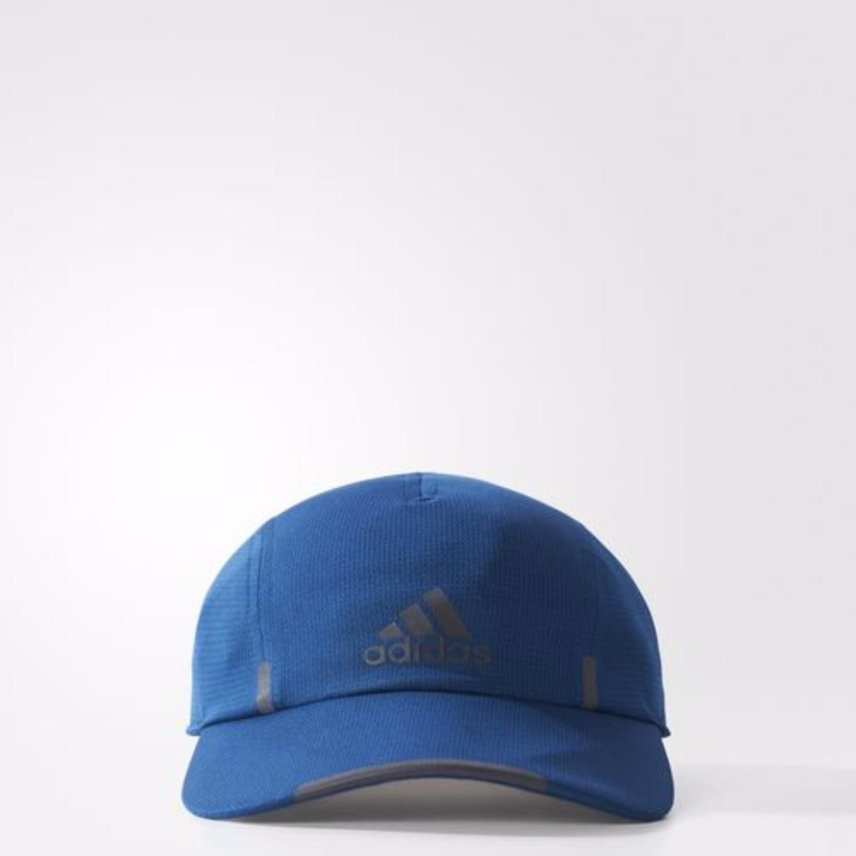 ADIDAS Solid RUN CLMCO Cap - Buy ADIDAS Solid RUN CLMCO Cap Online ... 53bde7f2986
