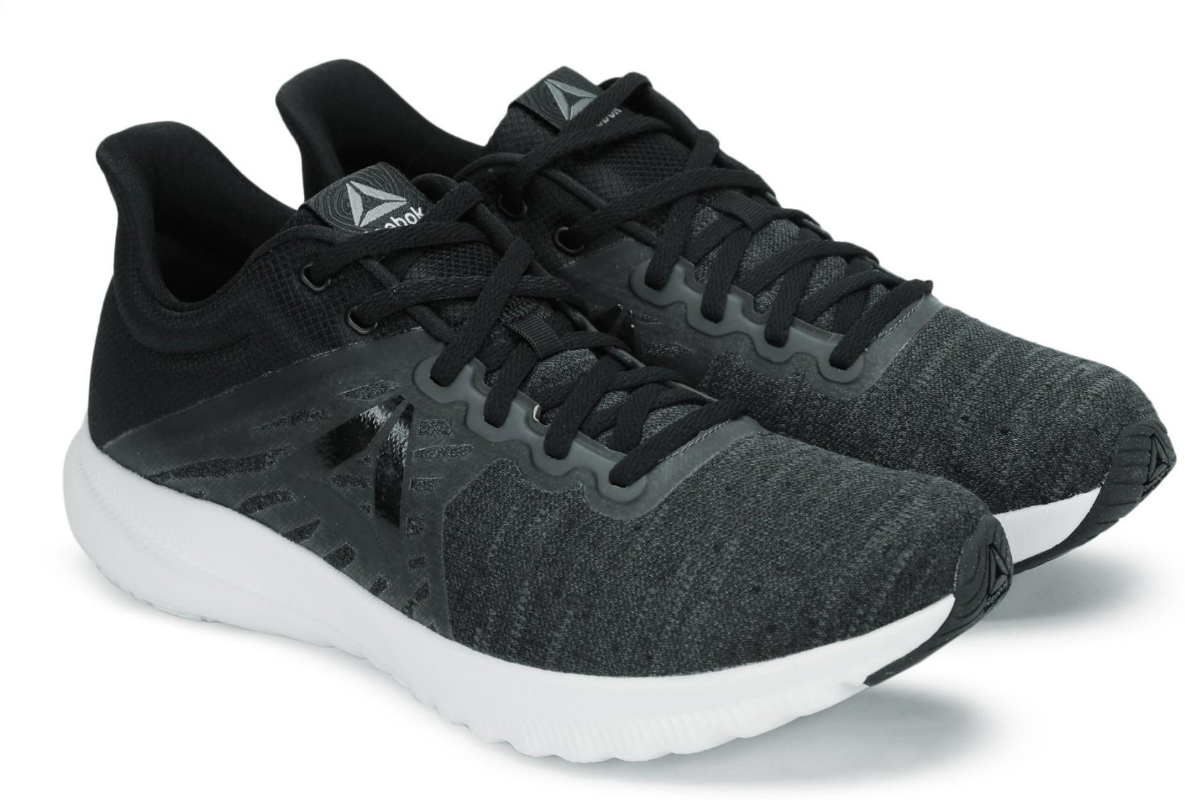 REEBOK OSR DISTANCE 3.0 Running Shoes For Men - Buy BLK GREY WHITE ... 8965b604e