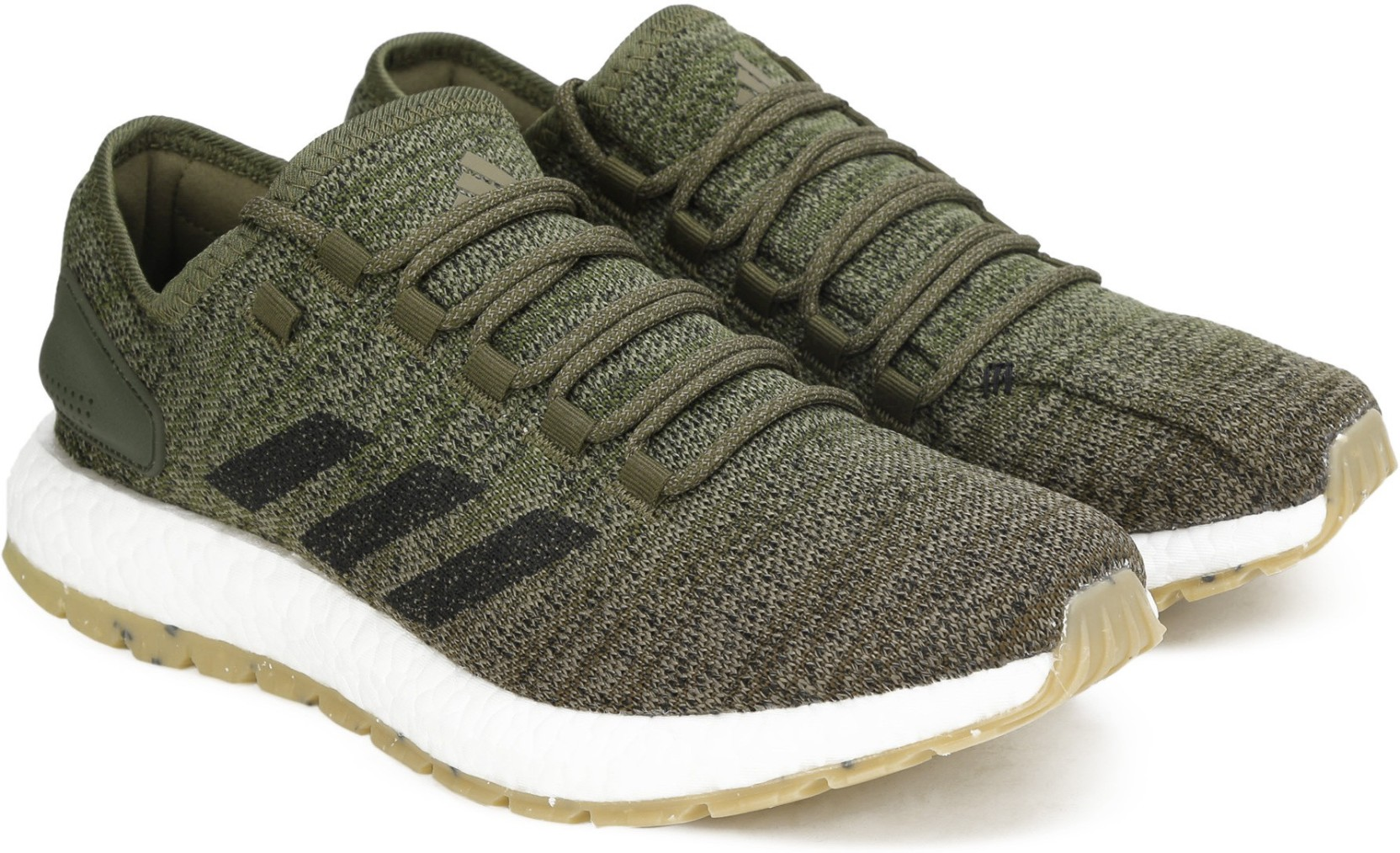1a306547a ADIDAS PUREBOOST ALL TERRAIN Running Shoes For Men - Buy TRACAR ...