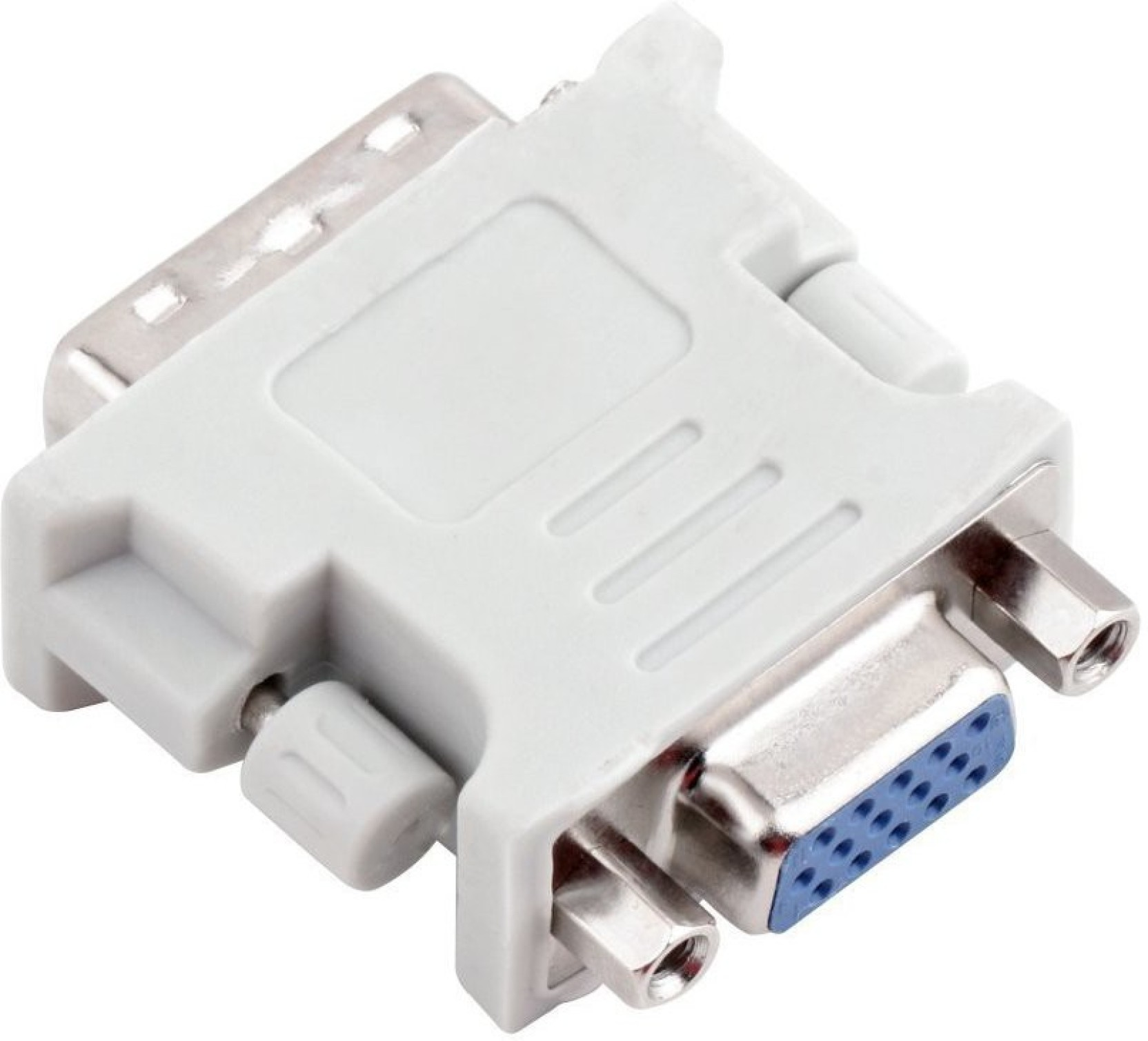 Lipiworld Tv Out Cable Dvi 24 5 Male To Vga 15 Pin Female Convertor Kabel 15m Meter M Digital Home