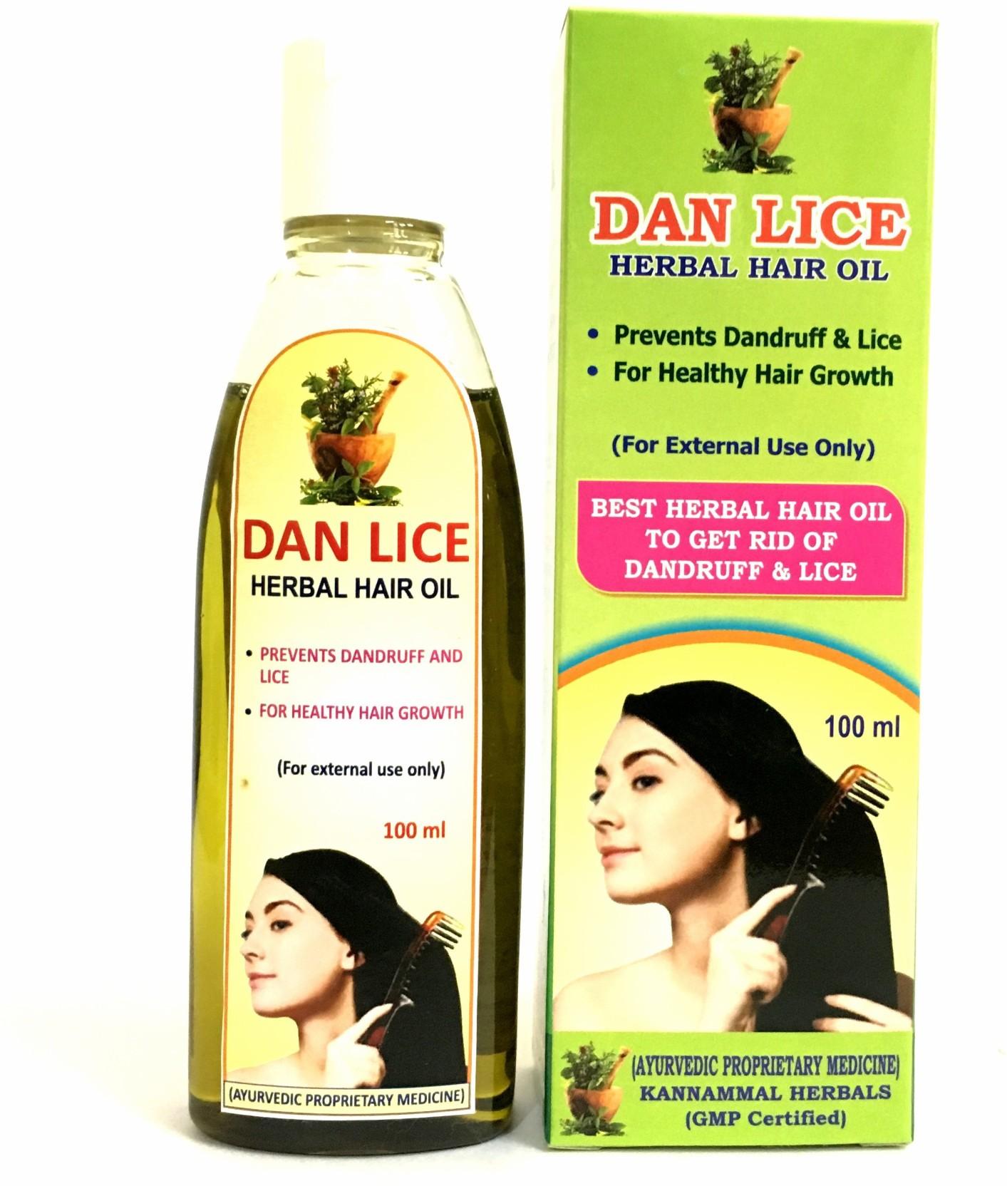 dan lice ice Hair Oil Price in India Buy dan lice ice Hair Oil