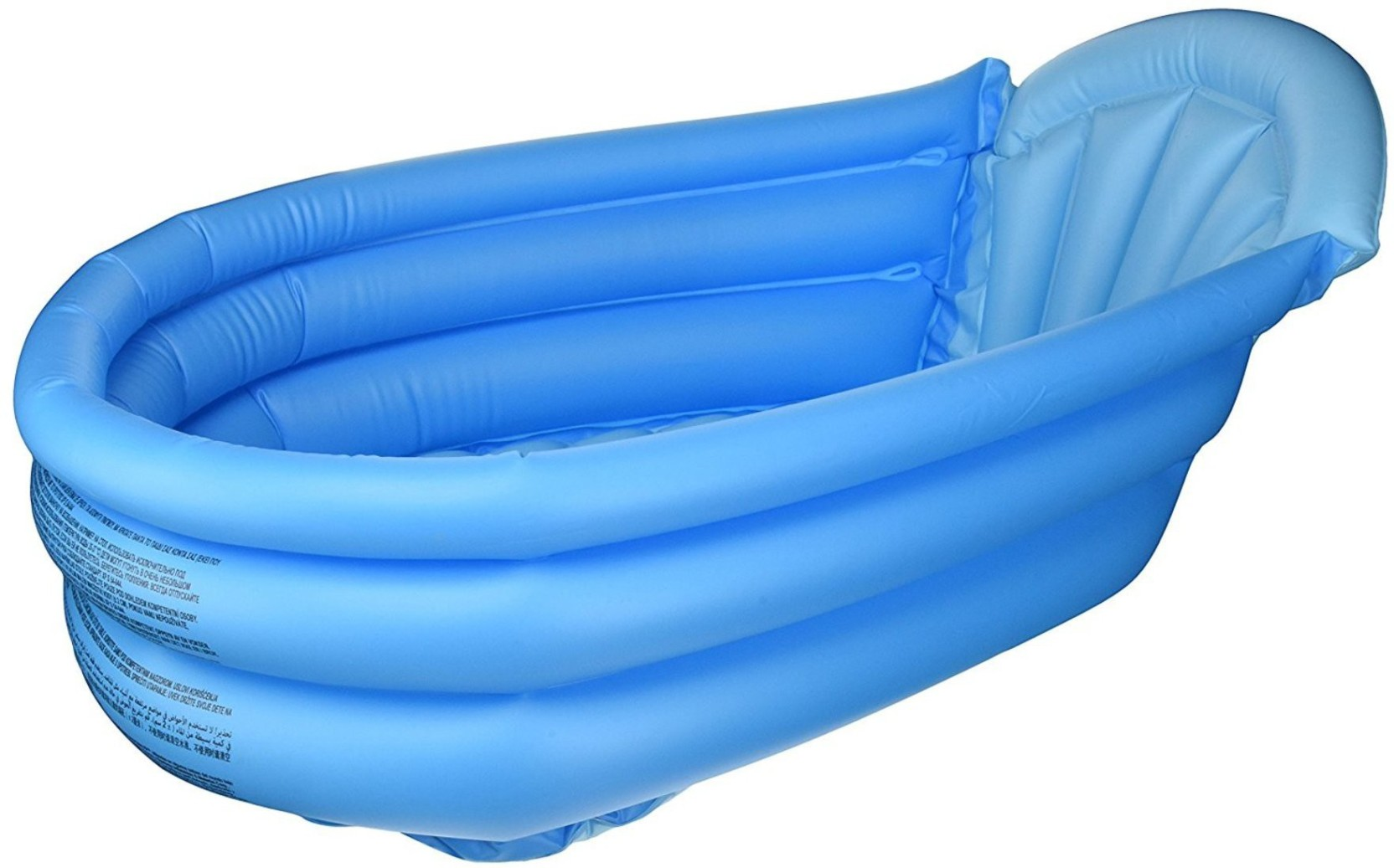 Bestway Bath Tub For Baby 79X51X33 Cm (Blue) Price in India - Buy ...